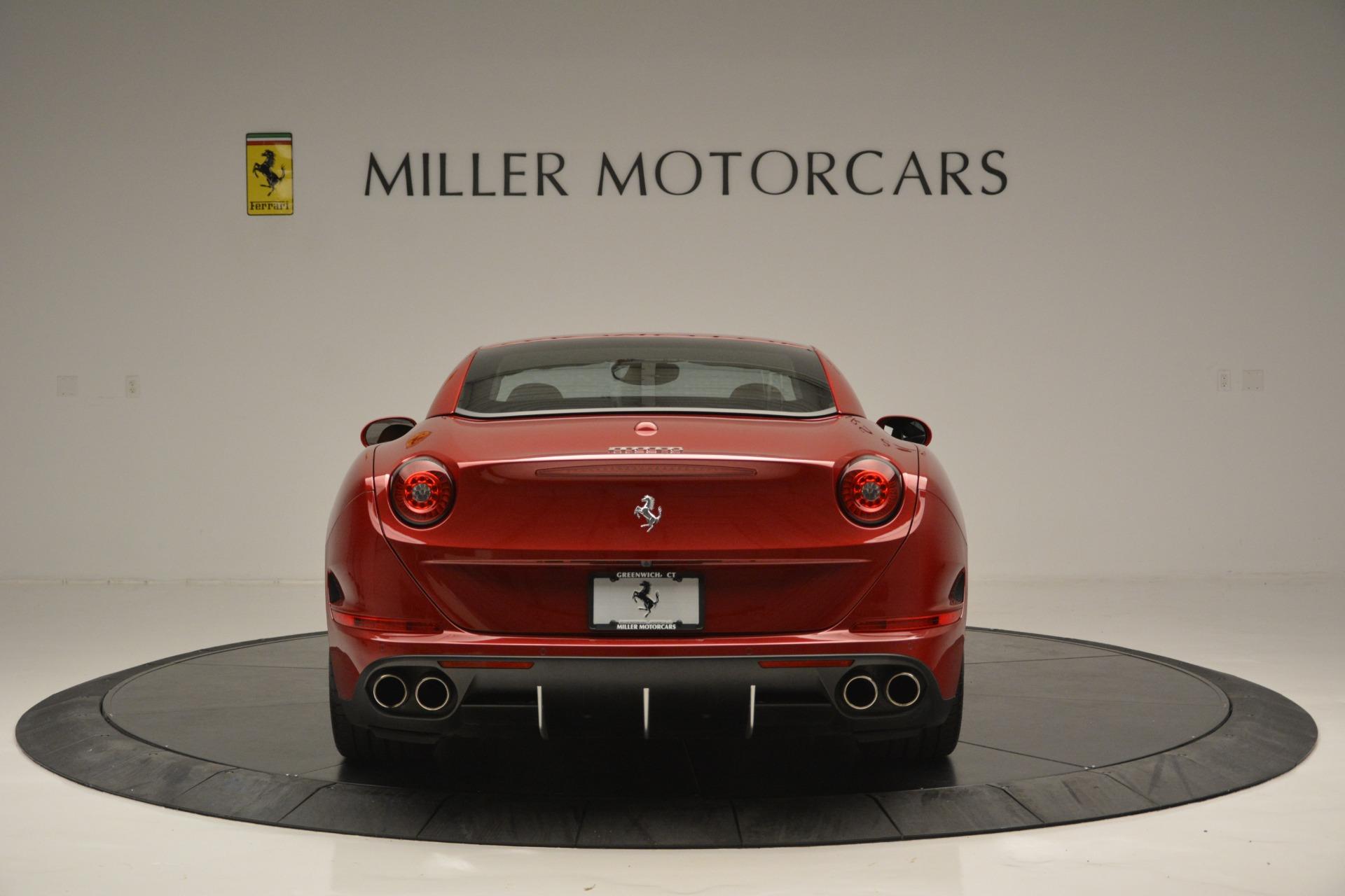 Used 2016 Ferrari California T  For Sale In Greenwich, CT. Alfa Romeo of Greenwich, 4518 2534_p18