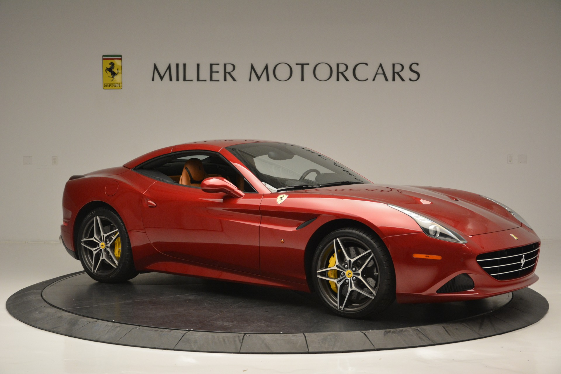 Used 2016 Ferrari California T  For Sale In Greenwich, CT. Alfa Romeo of Greenwich, 4518 2534_p22
