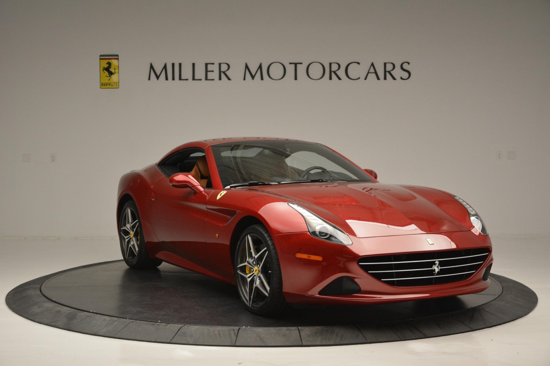 Used 2016 Ferrari California T  For Sale In Greenwich, CT. Alfa Romeo of Greenwich, 4518 2534_p23