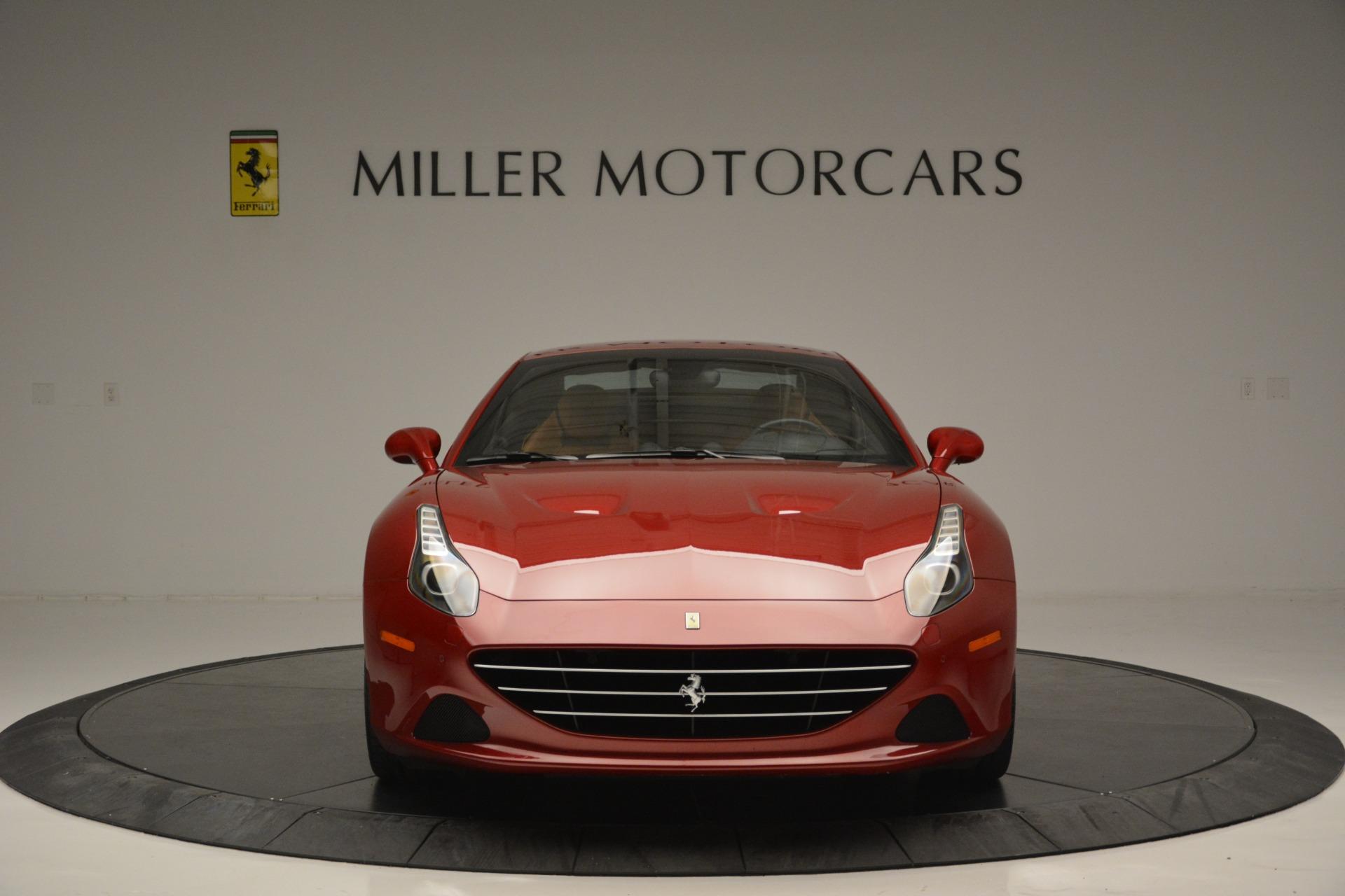 Used 2016 Ferrari California T  For Sale In Greenwich, CT. Alfa Romeo of Greenwich, 4518 2534_p24