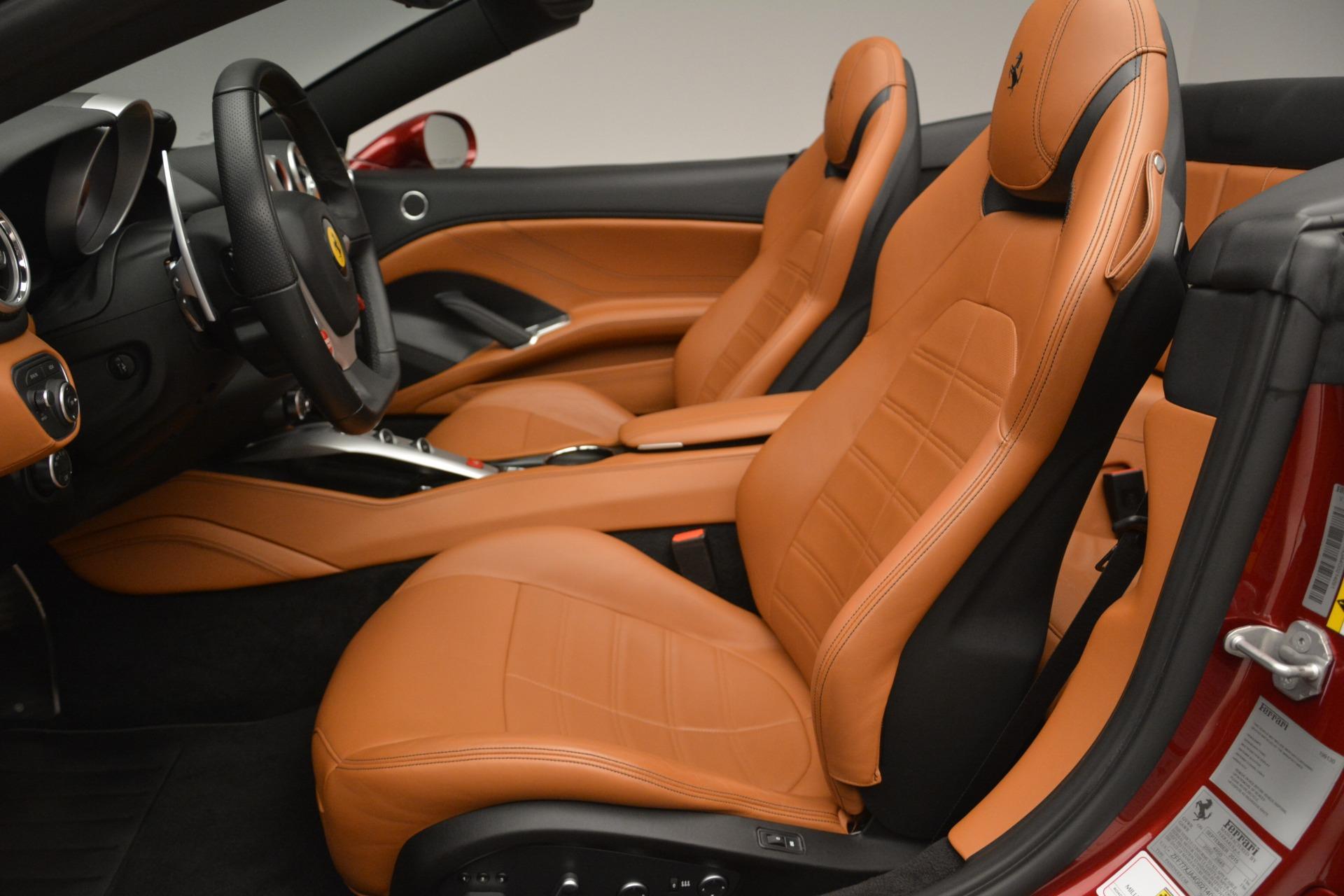 Used 2016 Ferrari California T  For Sale In Greenwich, CT. Alfa Romeo of Greenwich, 4518 2534_p26