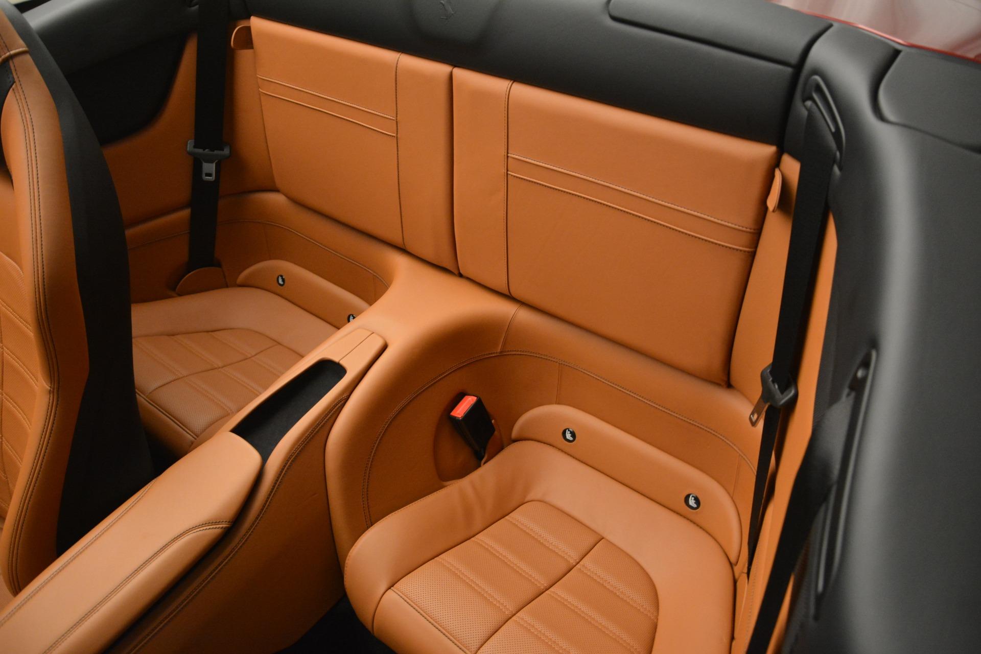 Used 2016 Ferrari California T  For Sale In Greenwich, CT. Alfa Romeo of Greenwich, 4518 2534_p29