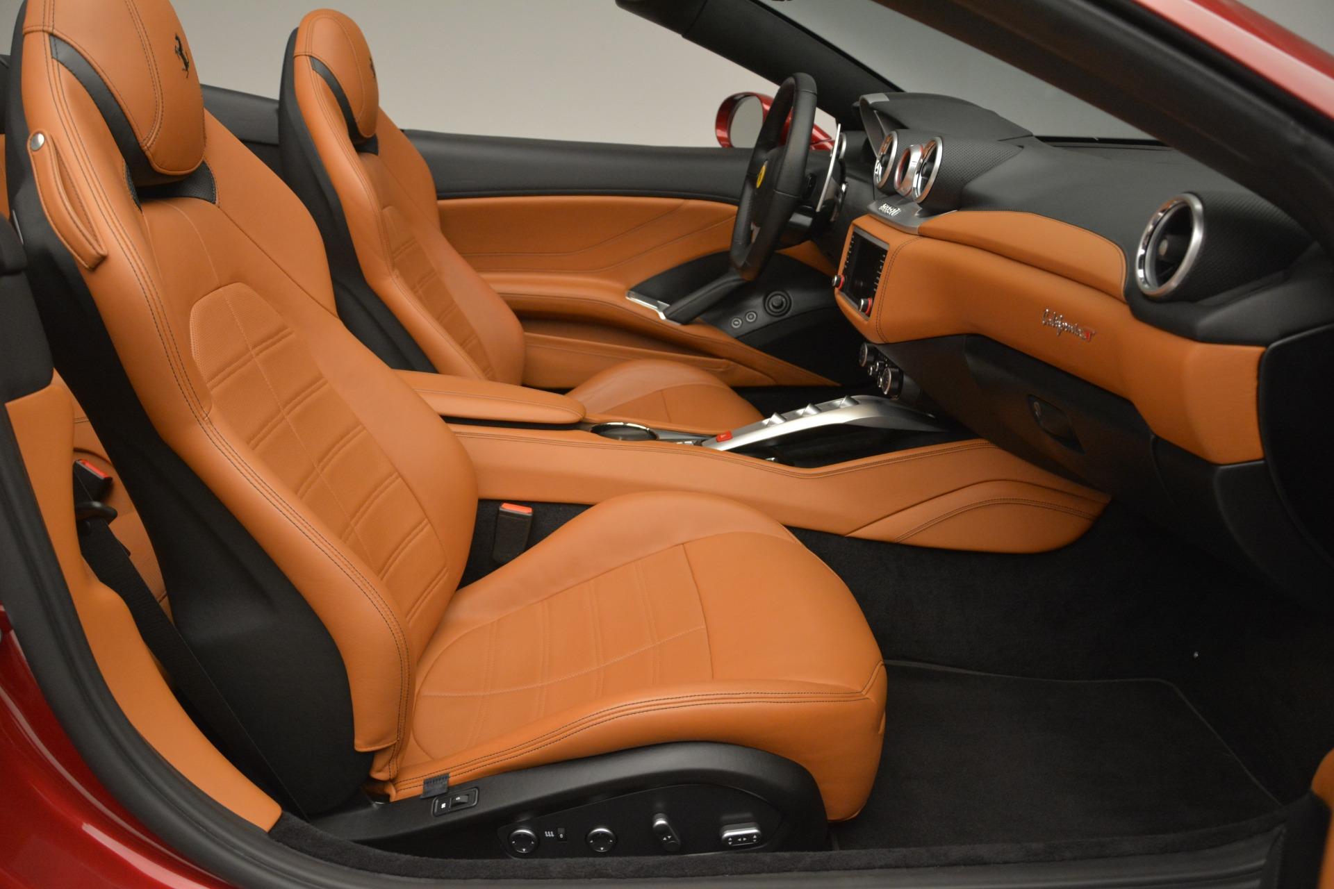 Used 2016 Ferrari California T  For Sale In Greenwich, CT. Alfa Romeo of Greenwich, 4518 2534_p31