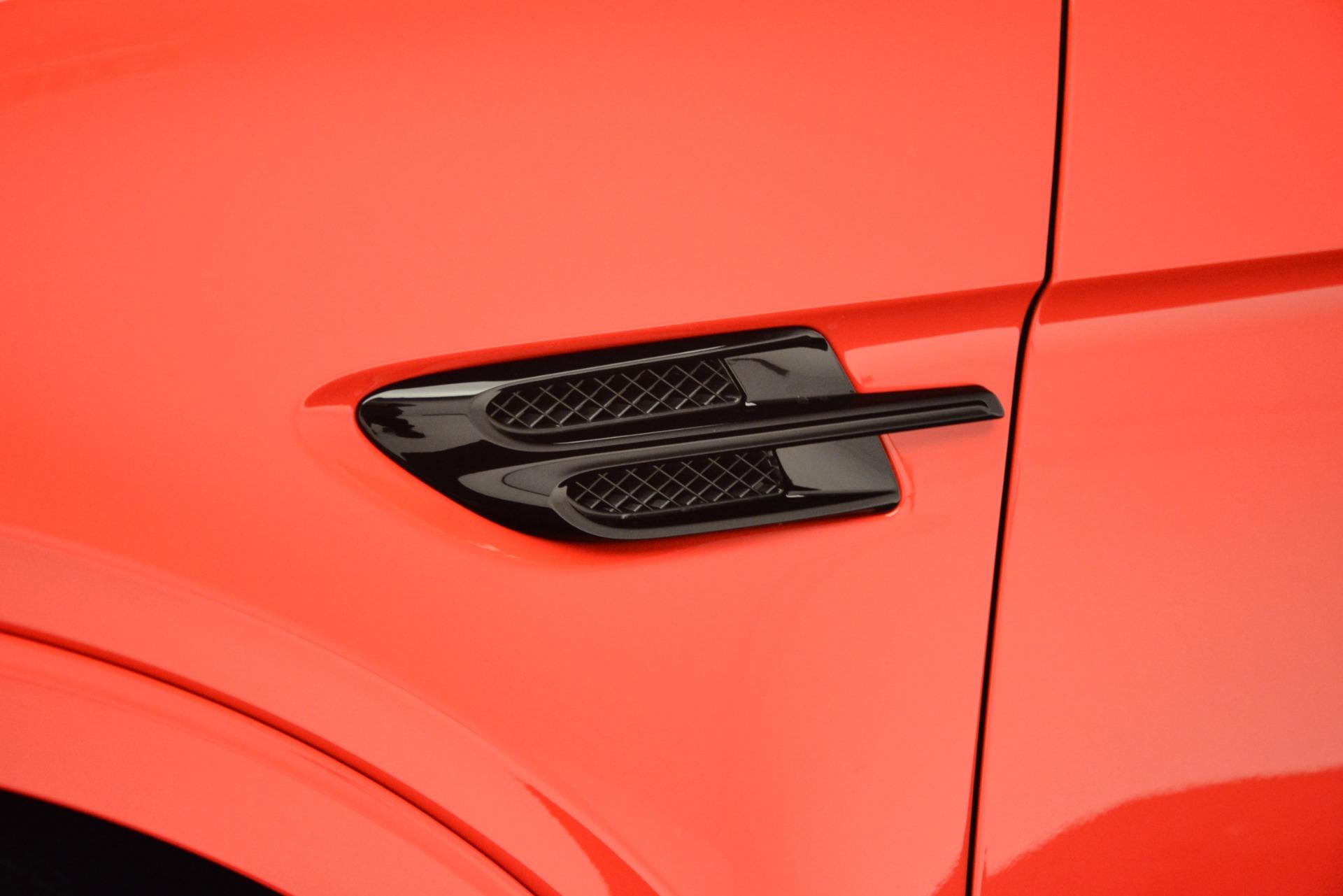 New 2019 BENTLEY Bentayga V8 For Sale In Greenwich, CT. Alfa Romeo of Greenwich, B1382 2536_p17