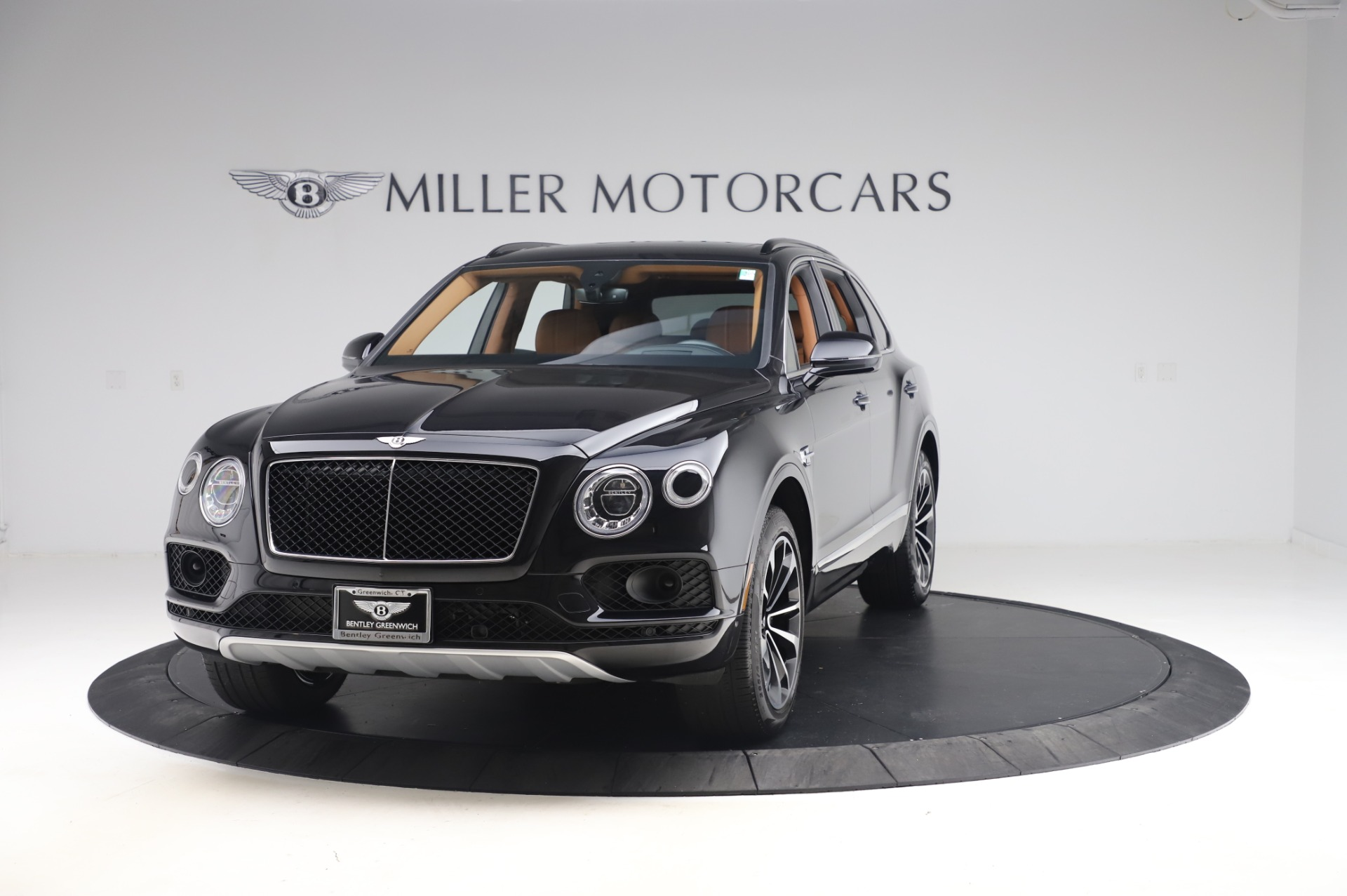 New 2019 Bentley Bentayga V8 For Sale In Greenwich, CT. Alfa Romeo of Greenwich, B1377