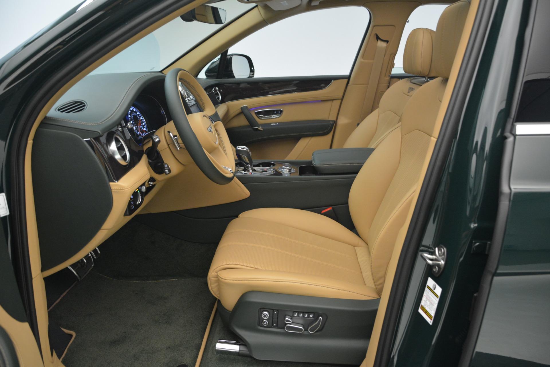 New 2019 Bentley Bentayga V8 For Sale In Greenwich, CT. Alfa Romeo of Greenwich, B1386 2541_p19