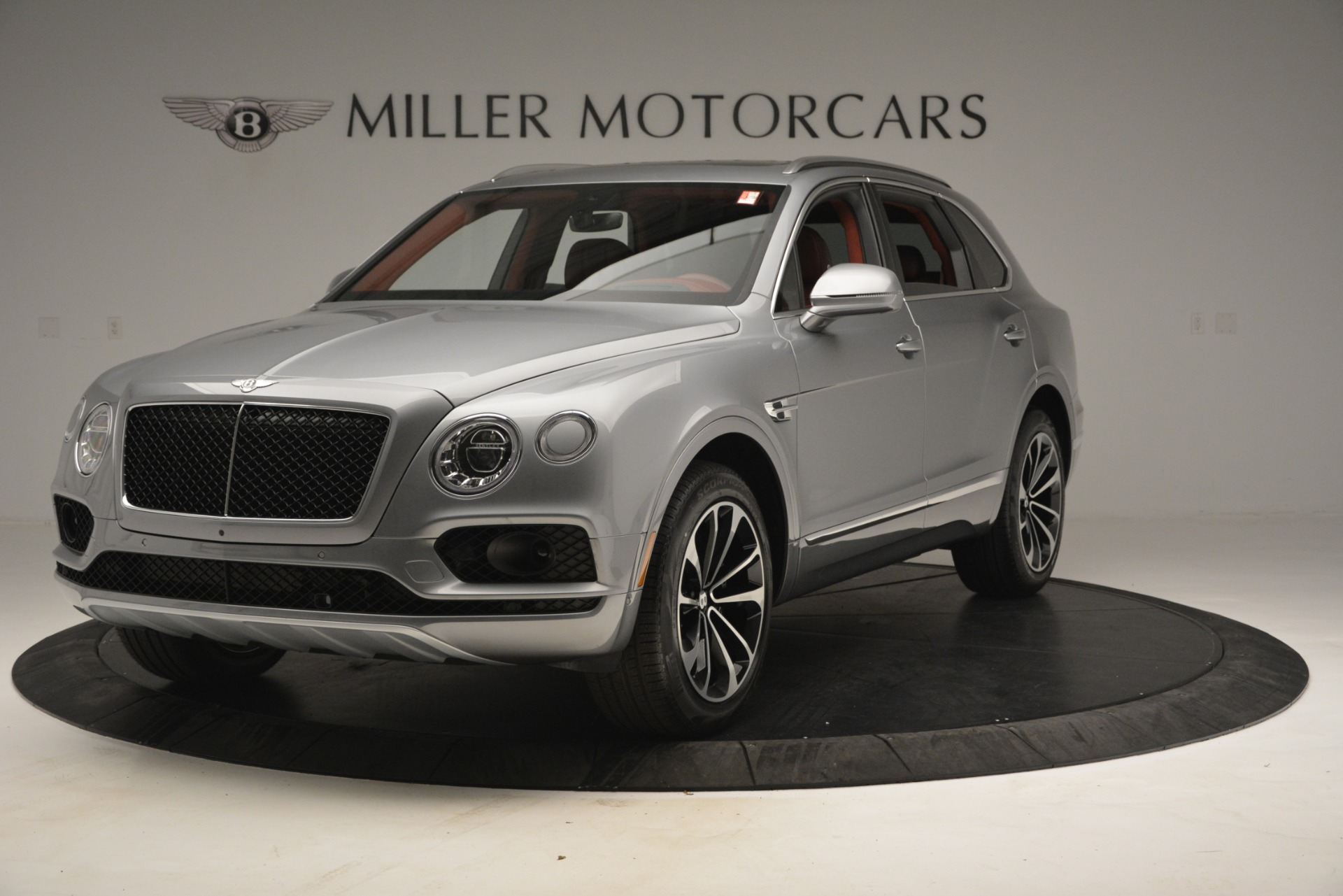 New 2019 Bentley Bentayga V8 For Sale In Greenwich, CT. Alfa Romeo of Greenwich, B1381