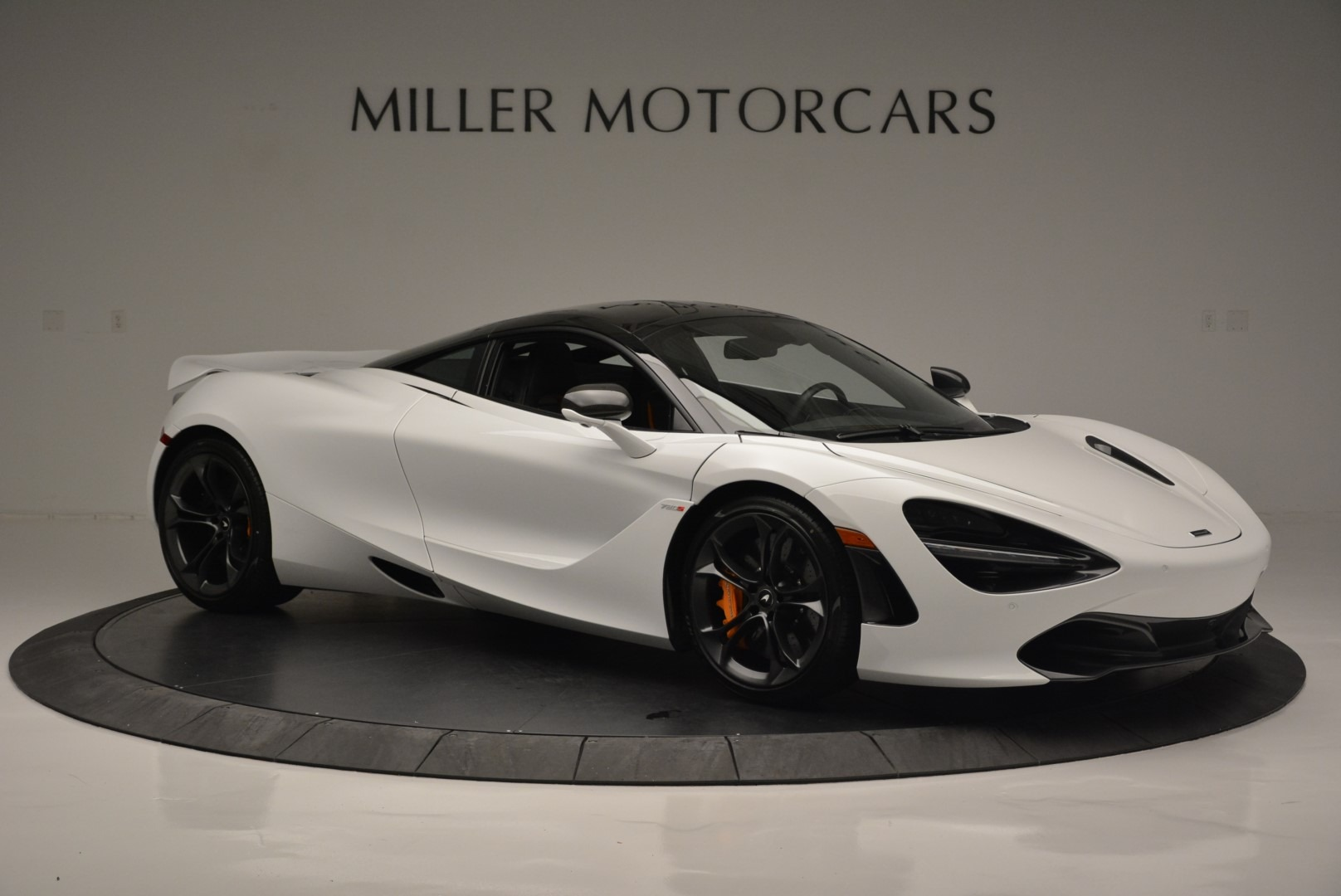 Used 2019 McLaren 720S Coupe For Sale In Greenwich, CT. Alfa Romeo of Greenwich, MC359A 2543_p10