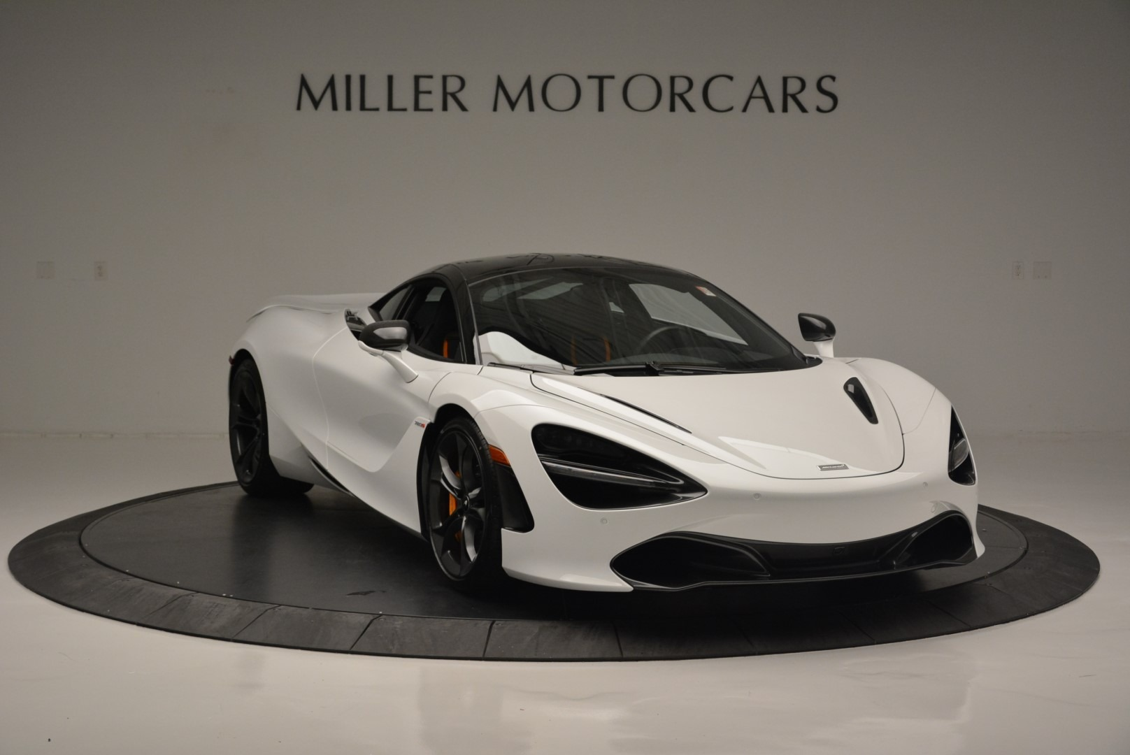 Used 2019 McLaren 720S Coupe For Sale In Greenwich, CT. Alfa Romeo of Greenwich, MC359A 2543_p11