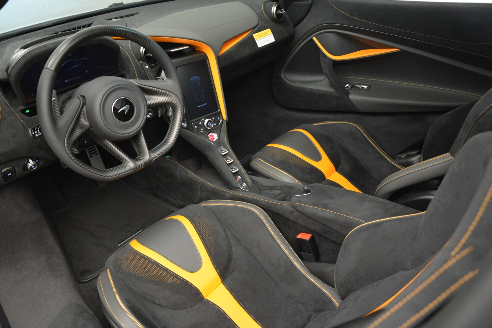 Used 2019 McLaren 720S Coupe For Sale In Greenwich, CT. Alfa Romeo of Greenwich, MC359A 2543_p15