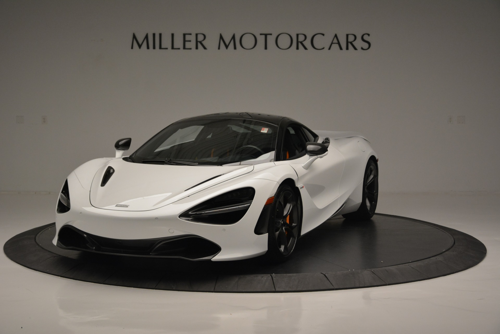 Used 2019 McLaren 720S Coupe For Sale In Greenwich, CT. Alfa Romeo of Greenwich, MC359A 2543_p2