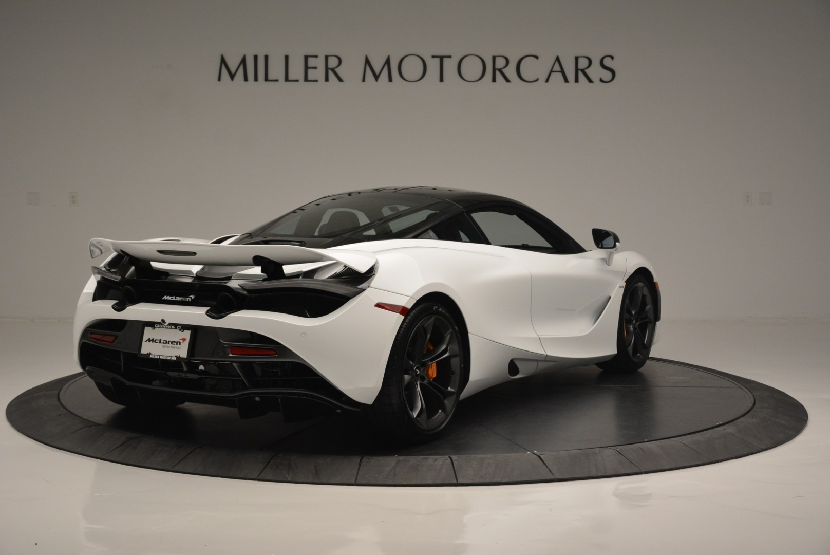Used 2019 McLaren 720S Coupe For Sale In Greenwich, CT. Alfa Romeo of Greenwich, MC359A 2543_p7