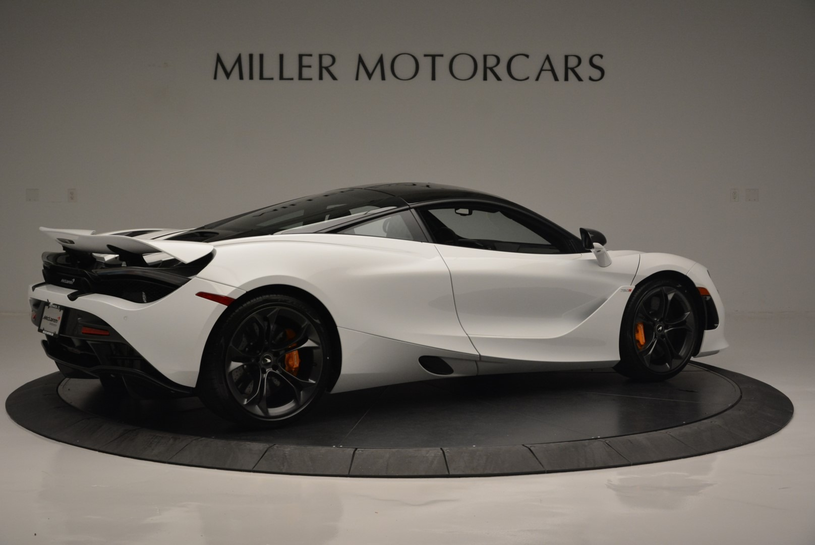 Used 2019 McLaren 720S Coupe For Sale In Greenwich, CT. Alfa Romeo of Greenwich, MC359A 2543_p8