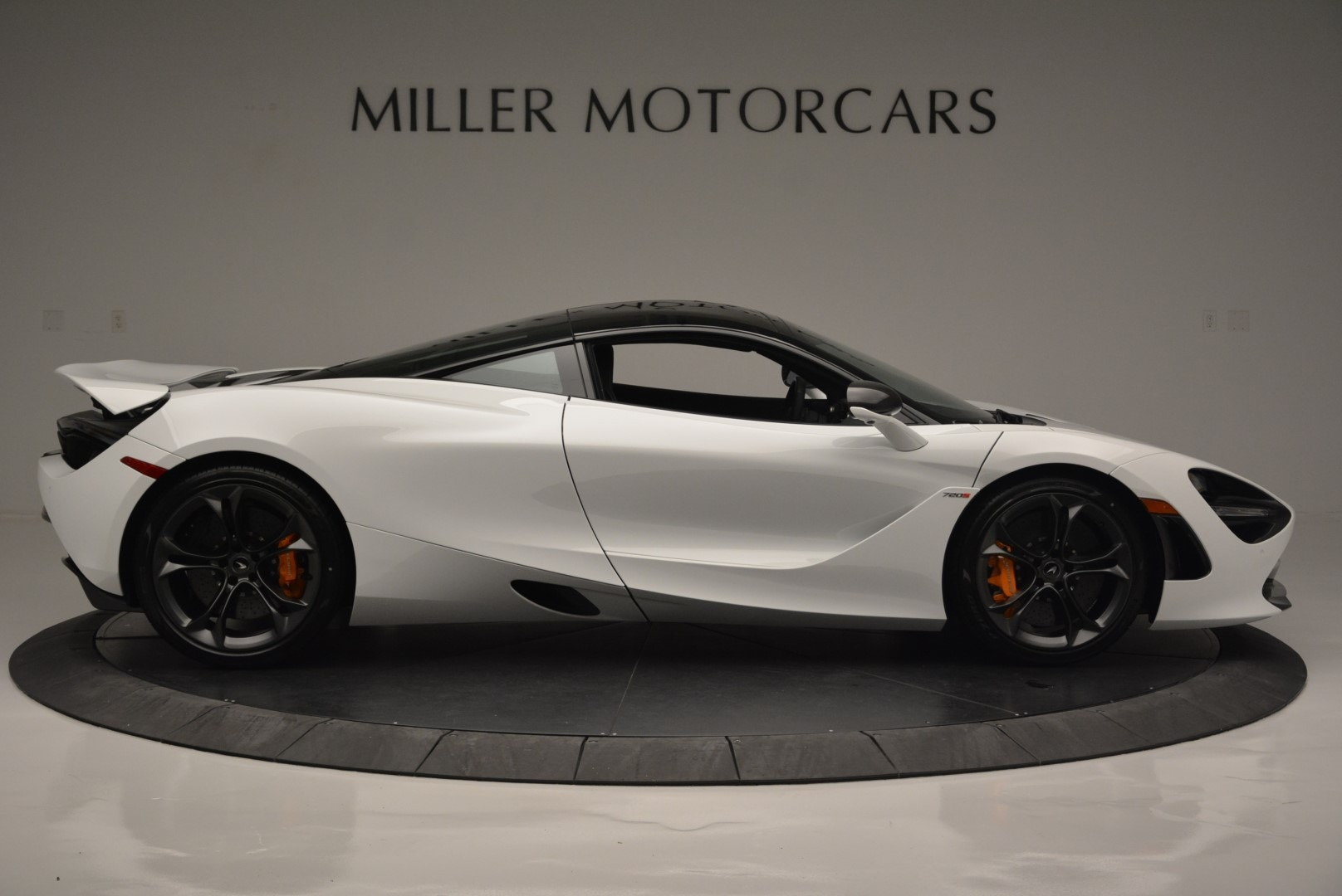 Used 2019 McLaren 720S Coupe For Sale In Greenwich, CT. Alfa Romeo of Greenwich, MC359A 2543_p9