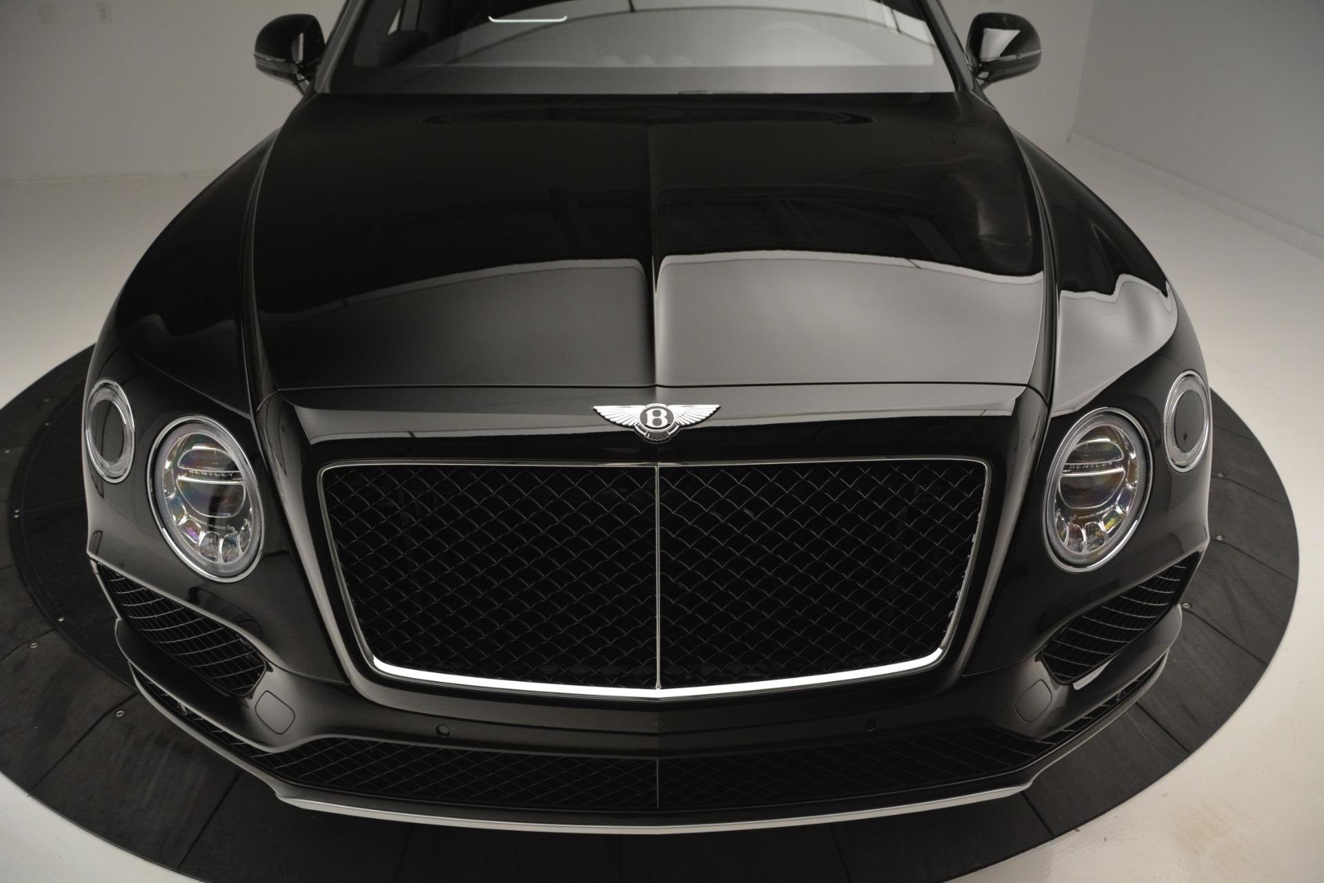 New 2019 Bentley Bentayga V8 For Sale In Greenwich, CT. Alfa Romeo of Greenwich, B1370 2545_p13
