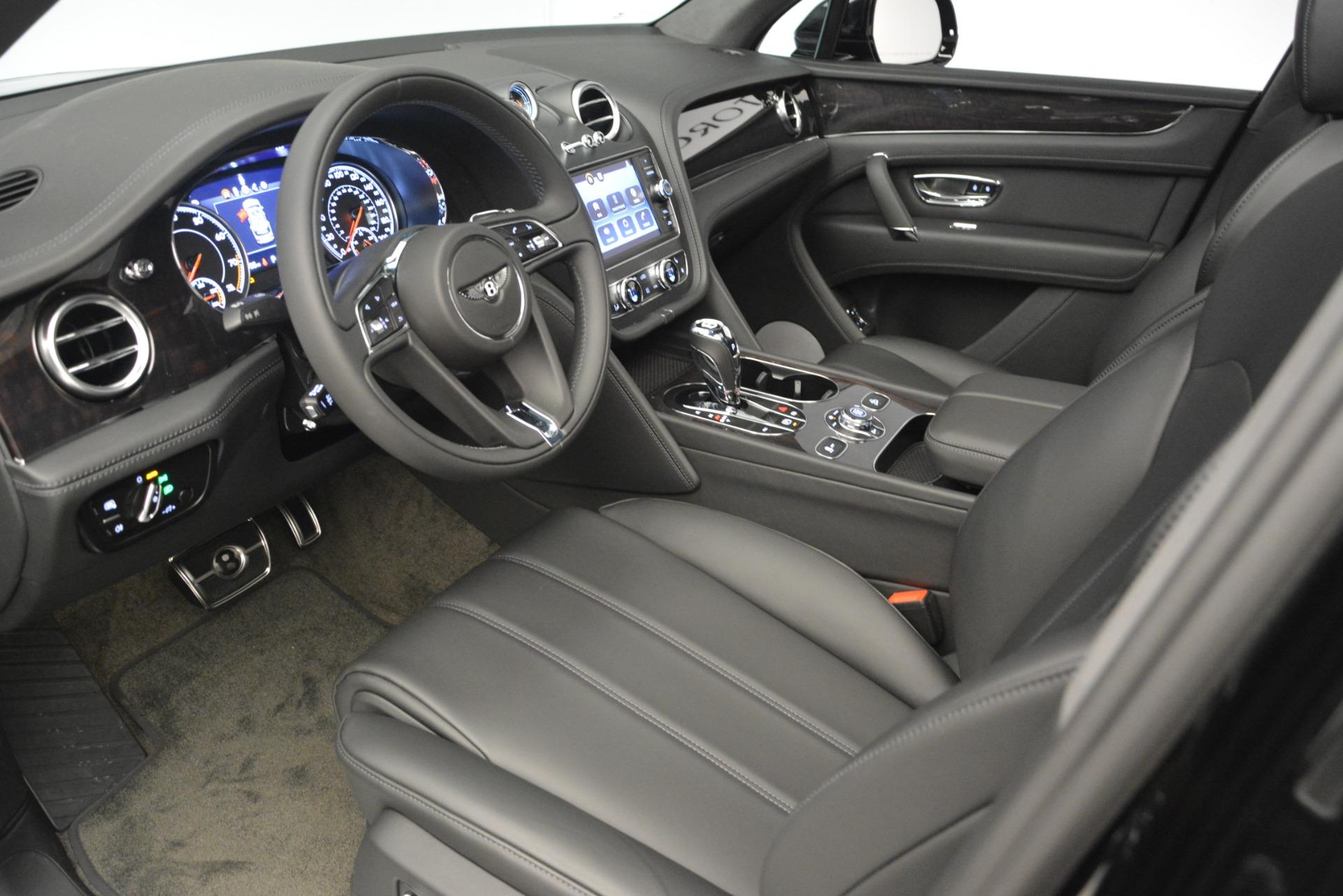 New 2019 Bentley Bentayga V8 For Sale In Greenwich, CT. Alfa Romeo of Greenwich, B1370 2545_p17