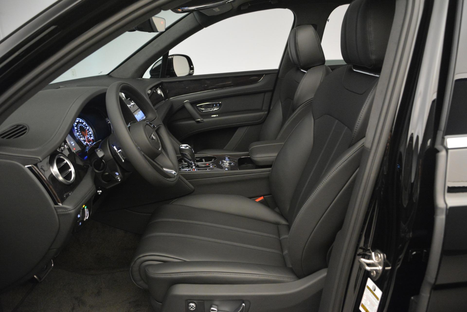 New 2019 Bentley Bentayga V8 For Sale In Greenwich, CT. Alfa Romeo of Greenwich, B1370 2545_p18