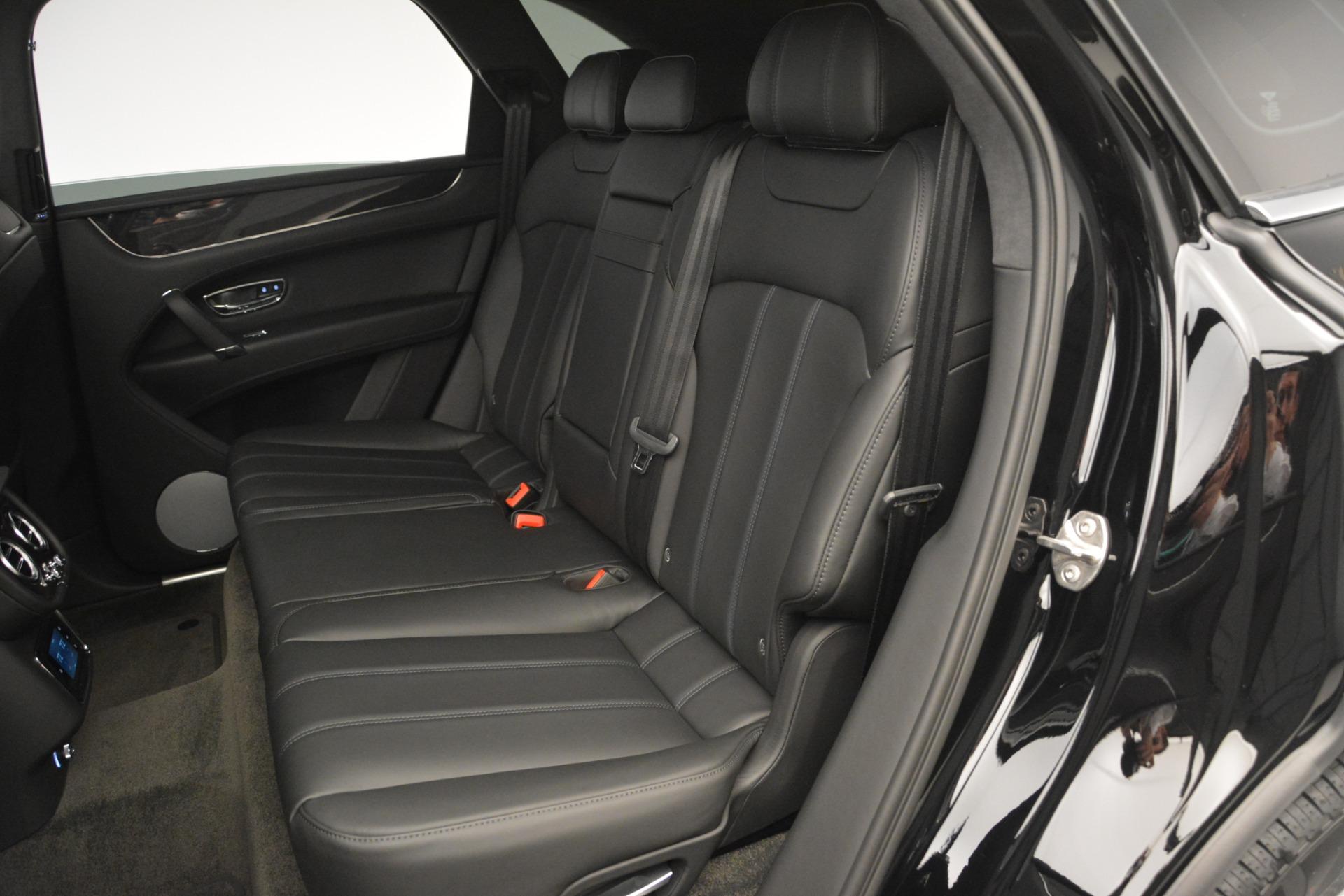 New 2019 Bentley Bentayga V8 For Sale In Greenwich, CT. Alfa Romeo of Greenwich, B1370 2545_p24