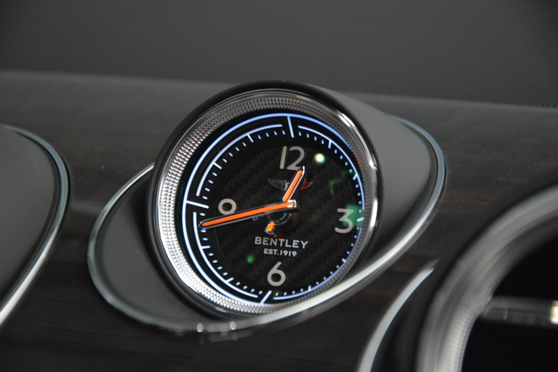 New 2019 Bentley Bentayga V8 For Sale In Greenwich, CT. Alfa Romeo of Greenwich, B1374 2551_p22