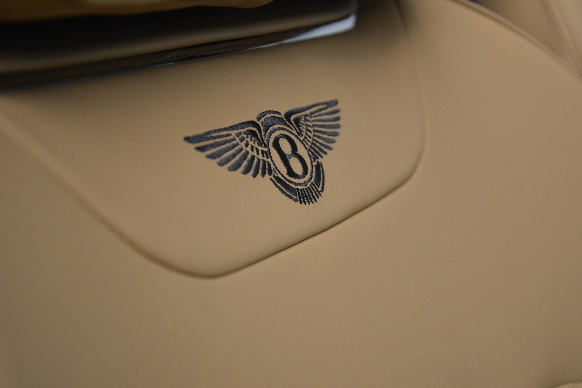 New 2019 Bentley Bentayga V8 For Sale In Greenwich, CT. Alfa Romeo of Greenwich, B1374 2551_p23