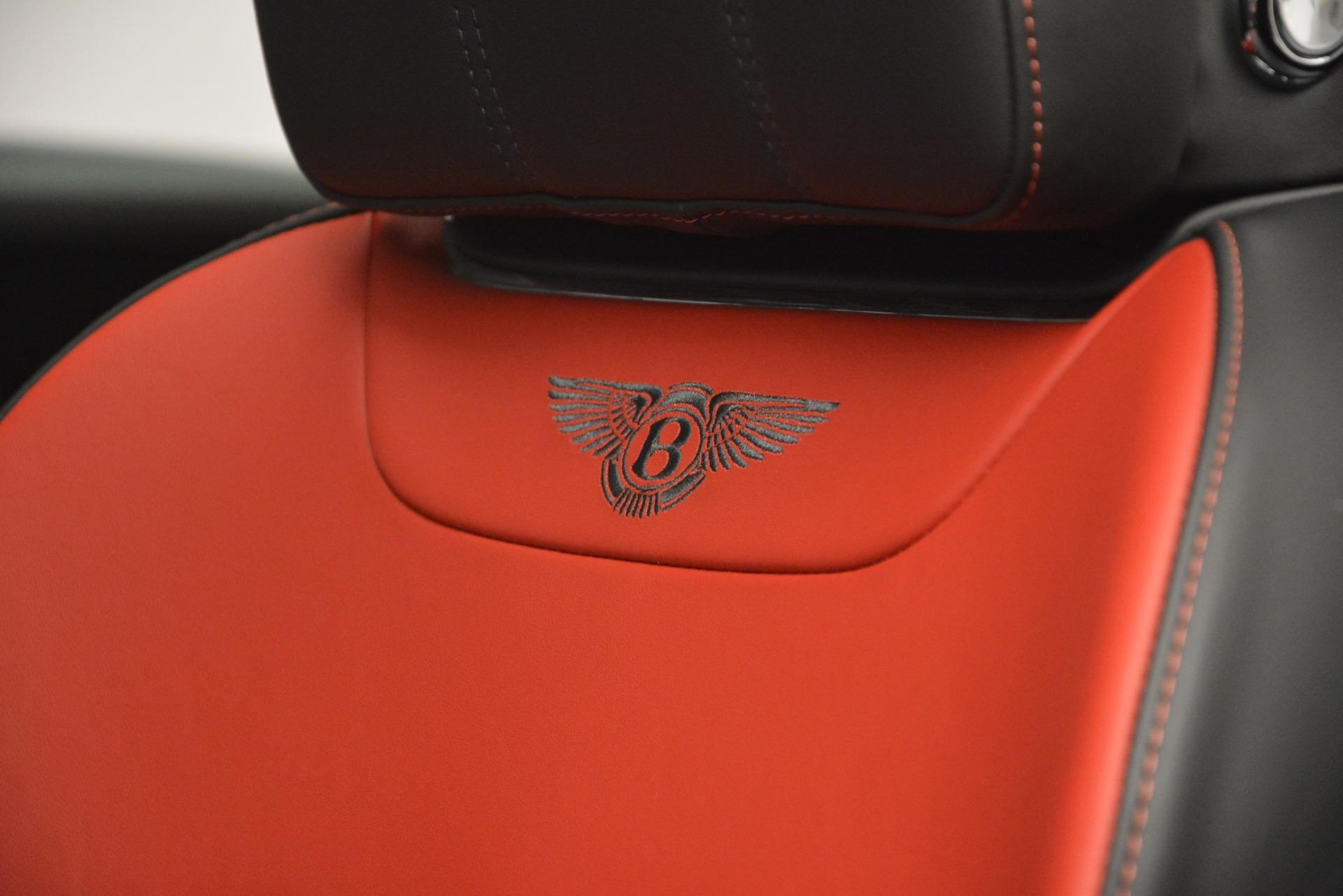 New 2019 Bentley Bentayga V8 For Sale In Greenwich, CT. Alfa Romeo of Greenwich, B1373 2552_p19