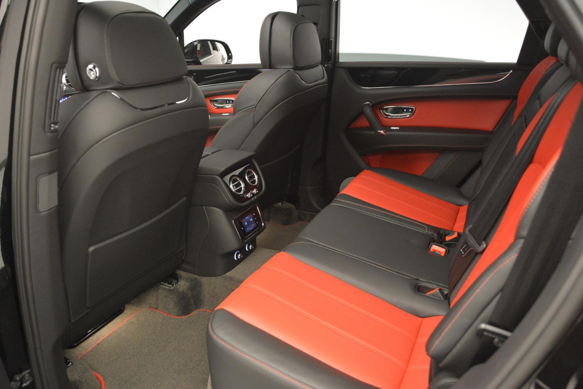 New 2019 Bentley Bentayga V8 For Sale In Greenwich, CT. Alfa Romeo of Greenwich, B1373 2552_p23