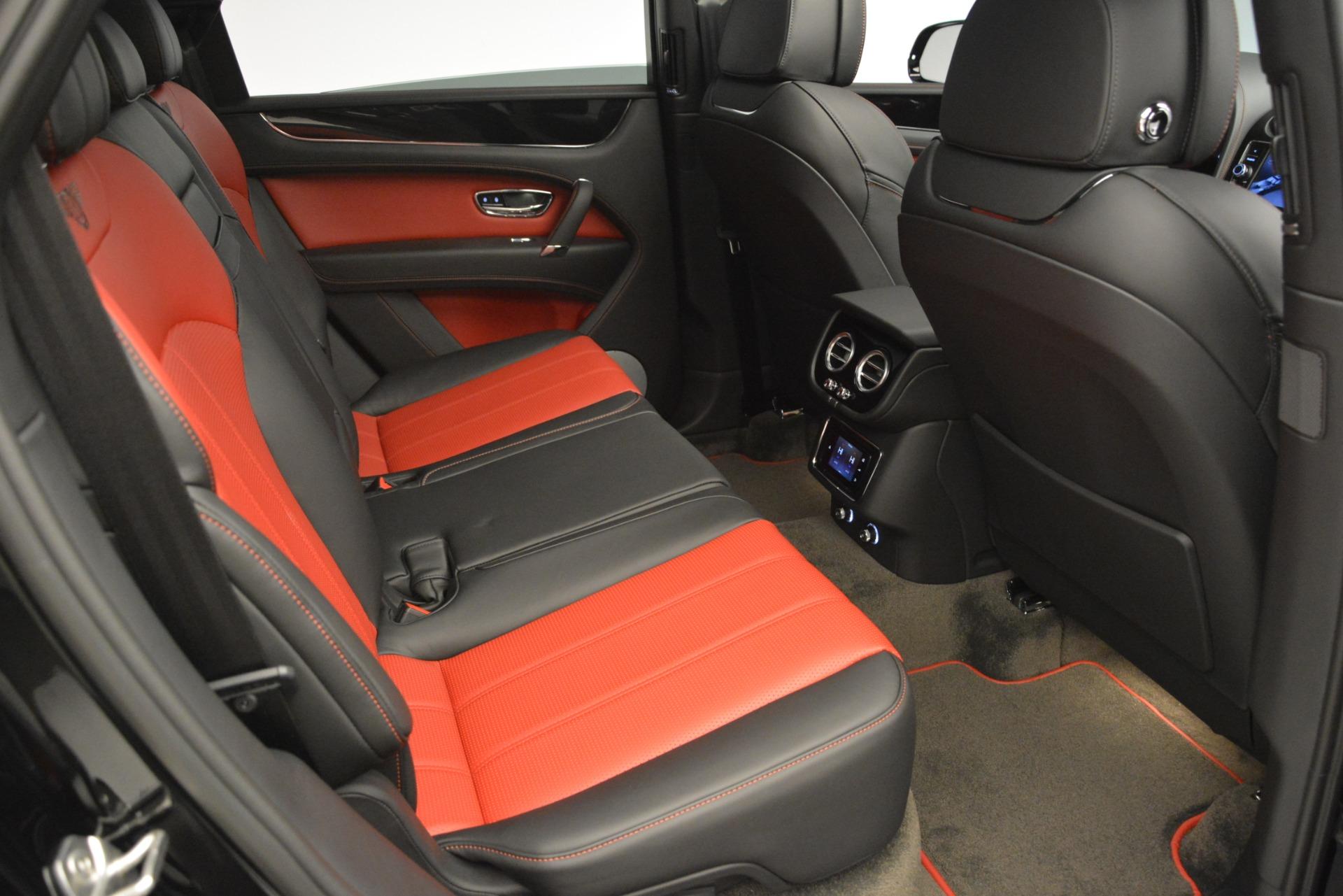 New 2019 Bentley Bentayga V8 For Sale In Greenwich, CT. Alfa Romeo of Greenwich, B1373 2552_p26