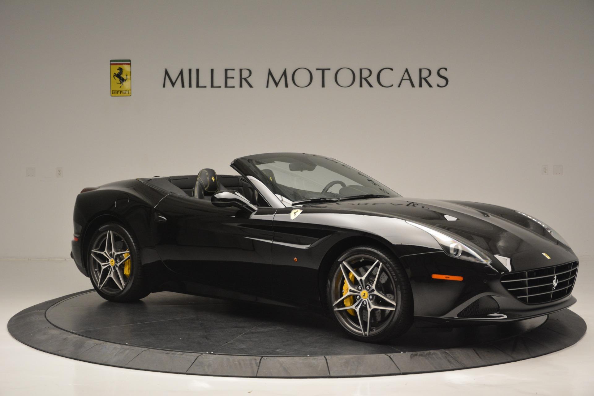 Used 2017 Ferrari California T Handling Speciale For Sale In Greenwich, CT. Alfa Romeo of Greenwich, 4505 2554_p10