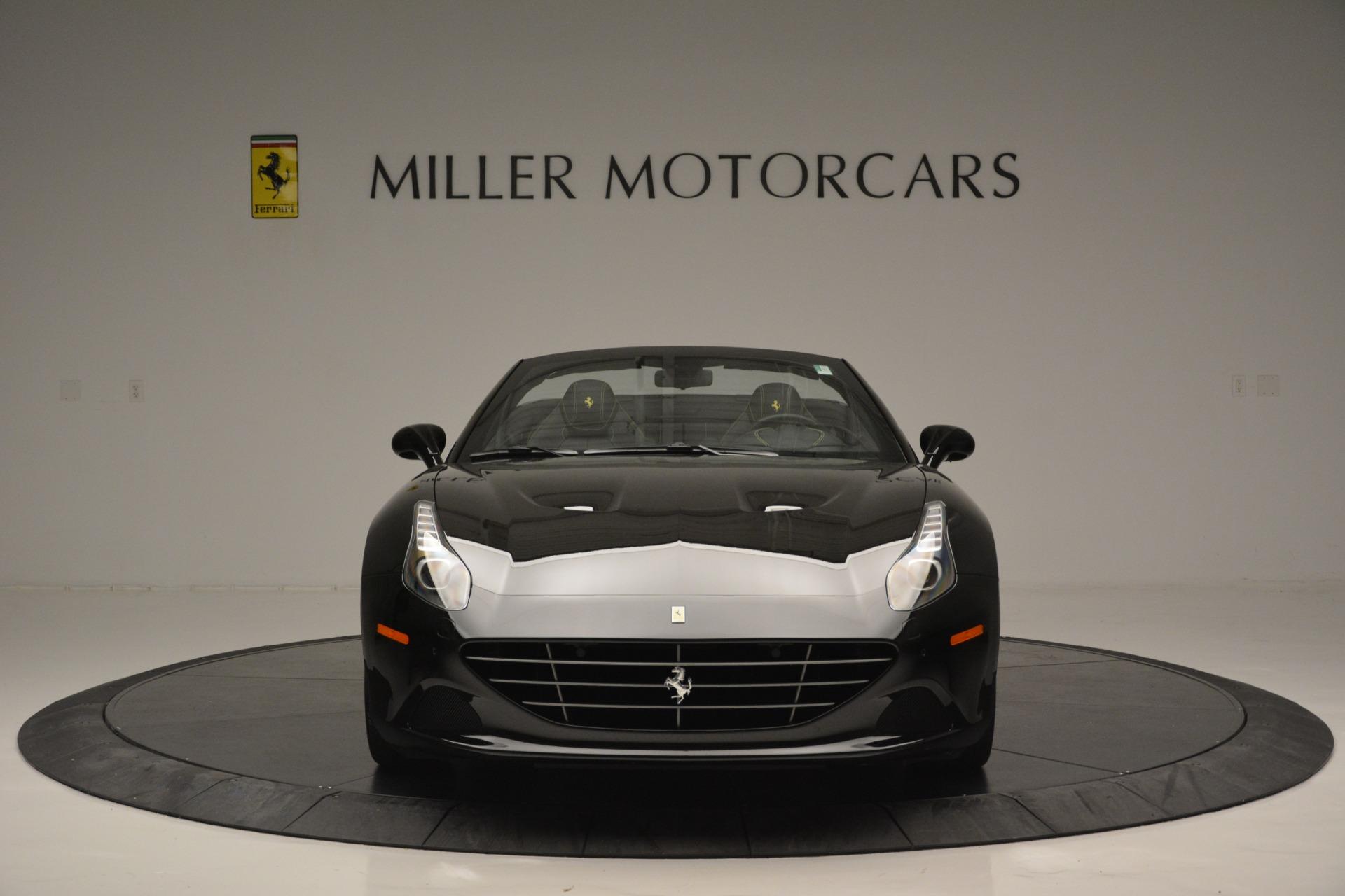 Used 2017 Ferrari California T Handling Speciale For Sale In Greenwich, CT. Alfa Romeo of Greenwich, 4505 2554_p12