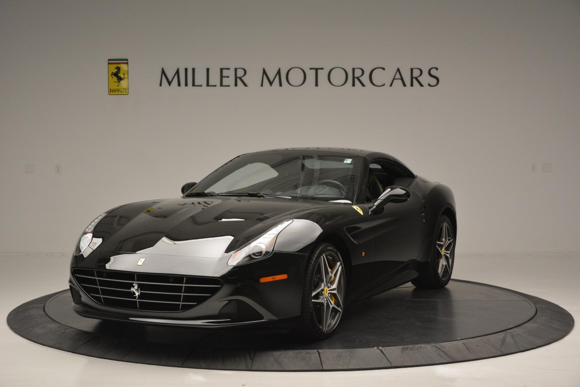 Used 2017 Ferrari California T Handling Speciale For Sale In Greenwich, CT. Alfa Romeo of Greenwich, 4505 2554_p13