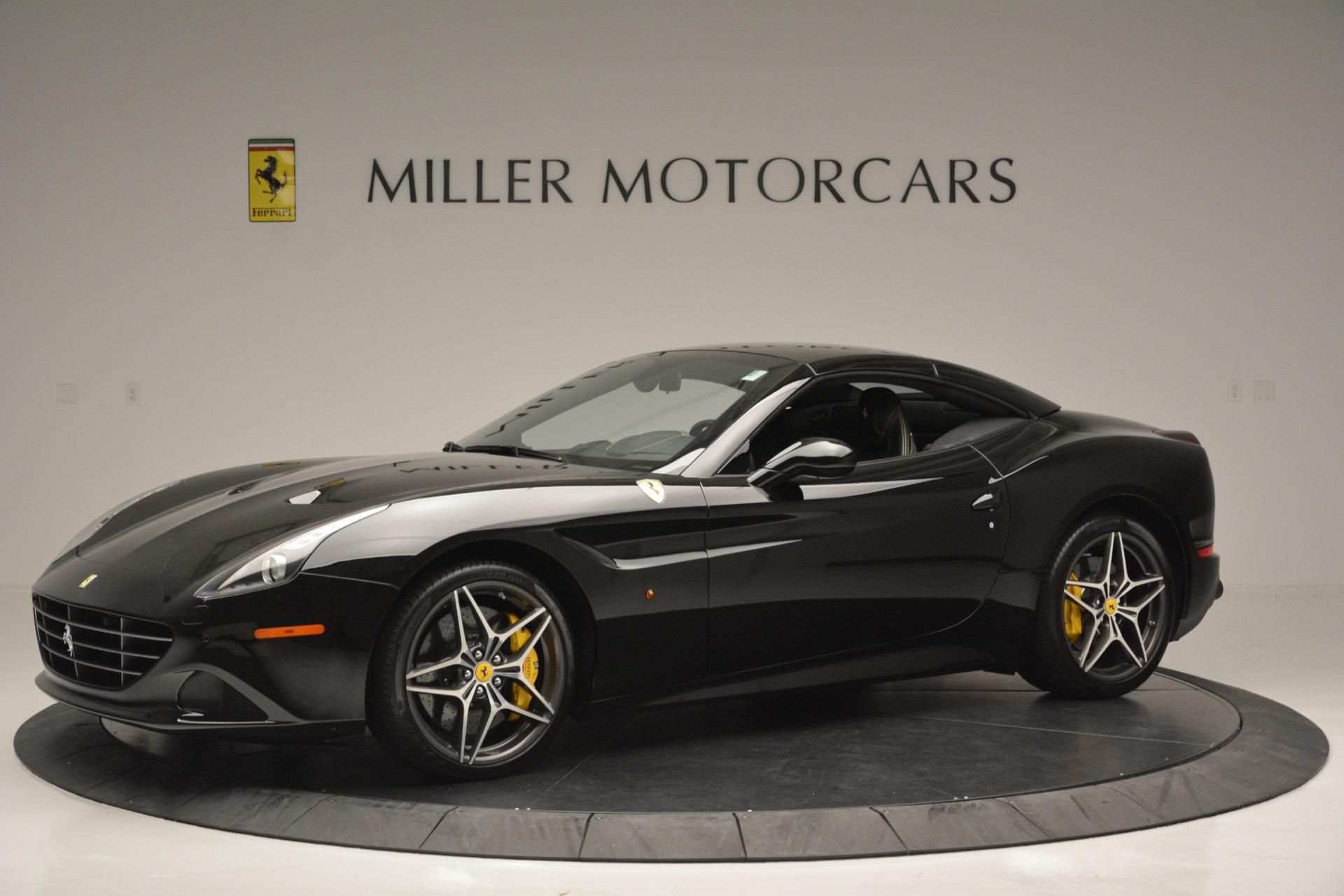 Used 2017 Ferrari California T Handling Speciale For Sale In Greenwich, CT. Alfa Romeo of Greenwich, 4505 2554_p14