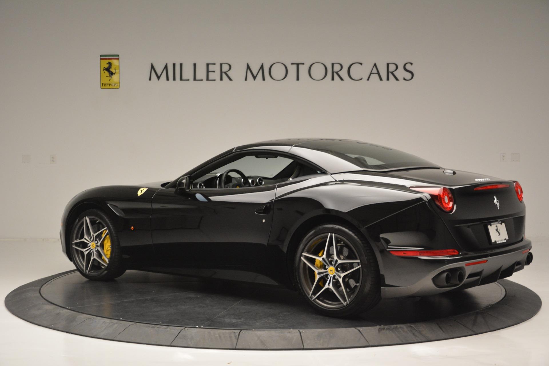Used 2017 Ferrari California T Handling Speciale For Sale In Greenwich, CT. Alfa Romeo of Greenwich, 4505 2554_p16