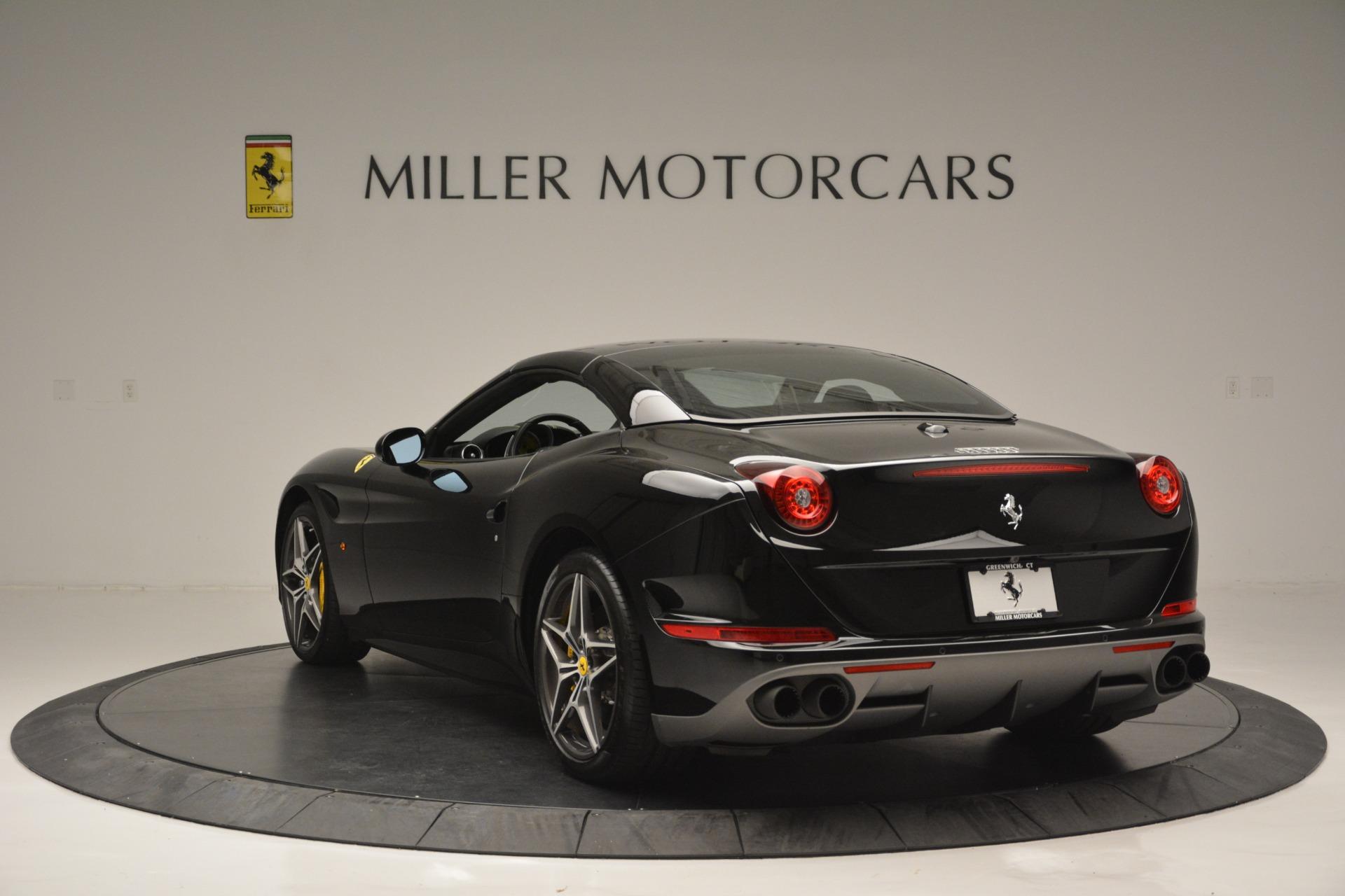 Used 2017 Ferrari California T Handling Speciale For Sale In Greenwich, CT. Alfa Romeo of Greenwich, 4505 2554_p17