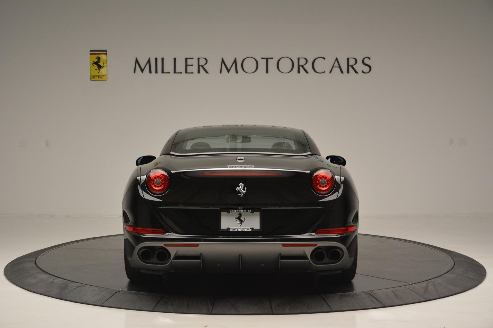 Used 2017 Ferrari California T Handling Speciale For Sale In Greenwich, CT. Alfa Romeo of Greenwich, 4505 2554_p18