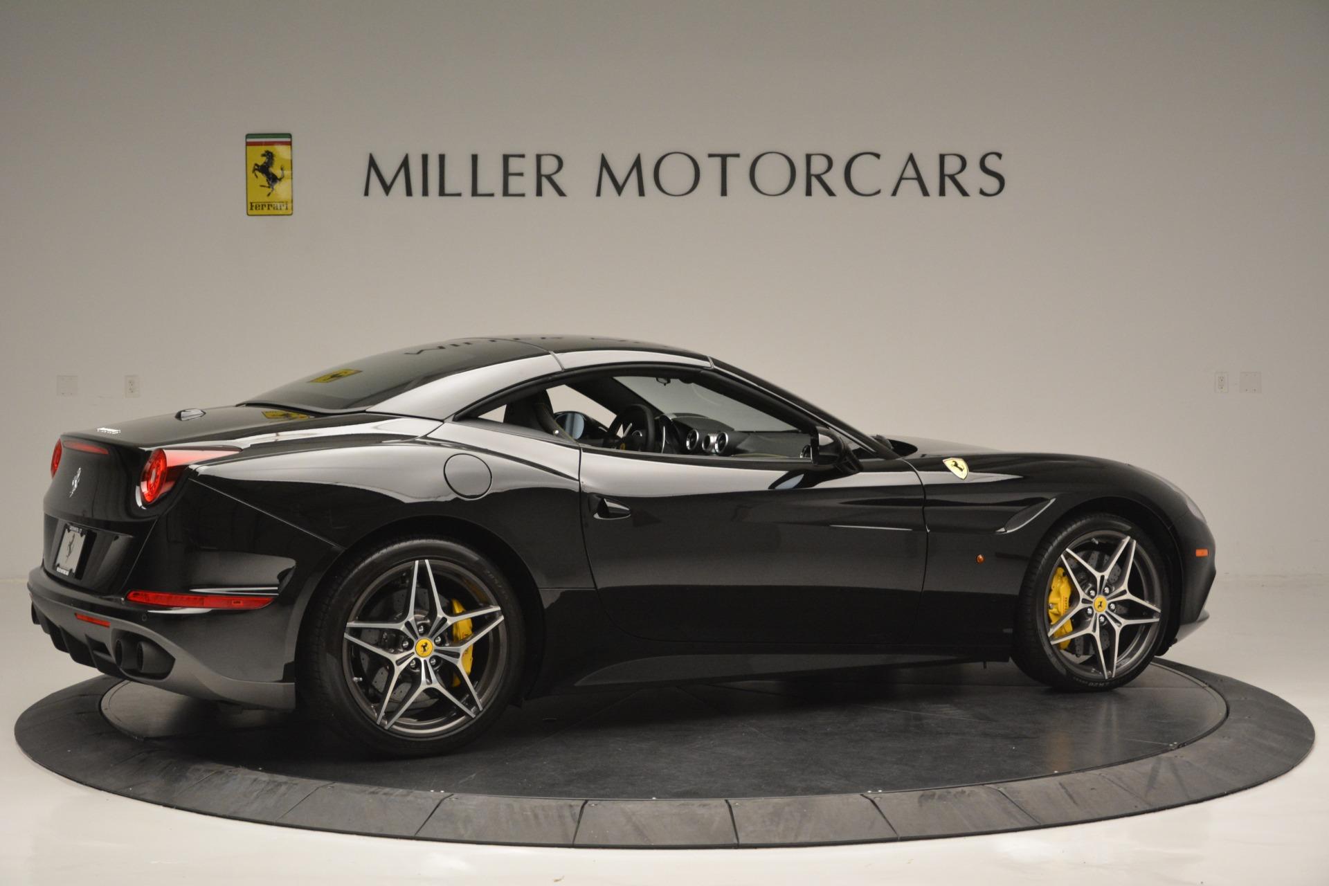 Used 2017 Ferrari California T Handling Speciale For Sale In Greenwich, CT. Alfa Romeo of Greenwich, 4505 2554_p20