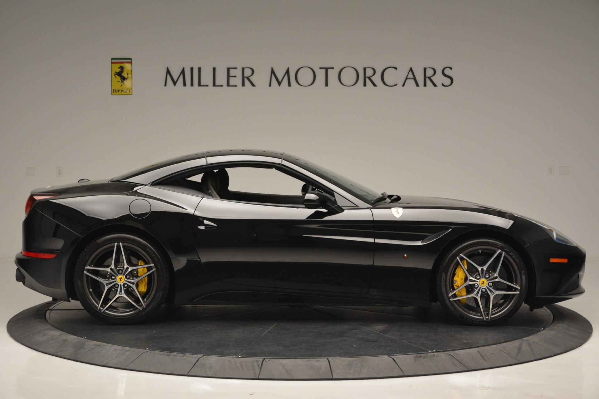 Used 2017 Ferrari California T Handling Speciale For Sale In Greenwich, CT. Alfa Romeo of Greenwich, 4505 2554_p21