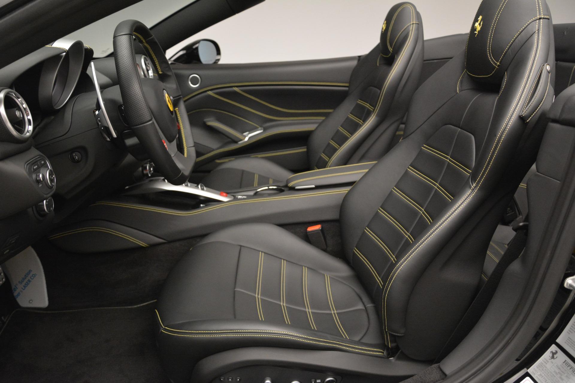 Used 2017 Ferrari California T Handling Speciale For Sale In Greenwich, CT. Alfa Romeo of Greenwich, 4505 2554_p26