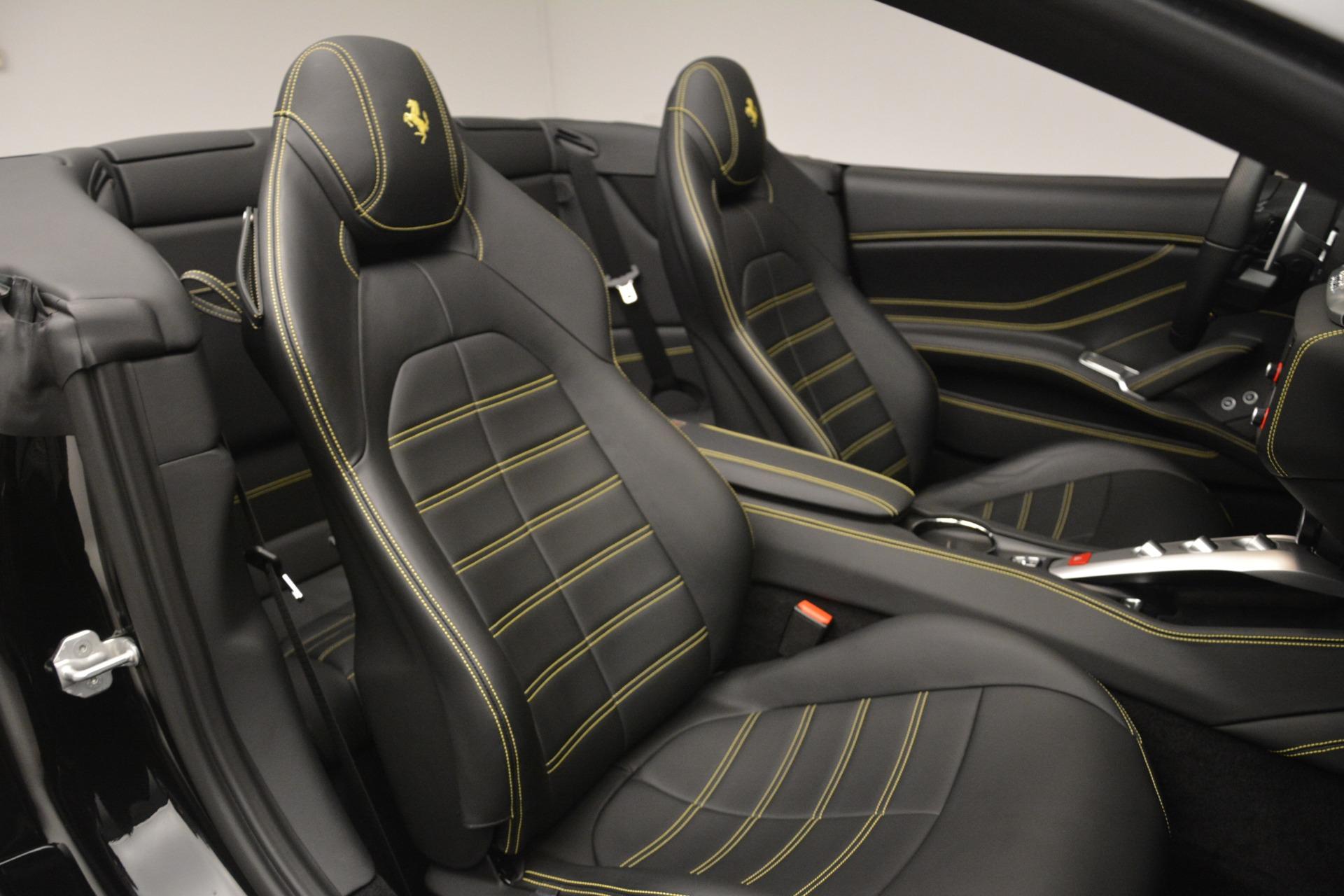 Used 2017 Ferrari California T Handling Speciale For Sale In Greenwich, CT. Alfa Romeo of Greenwich, 4505 2554_p32