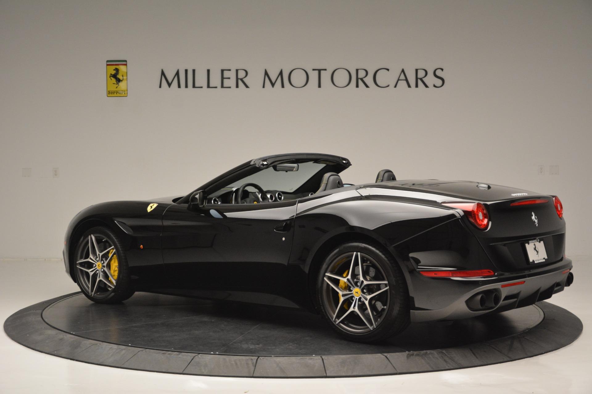 Used 2017 Ferrari California T Handling Speciale For Sale In Greenwich, CT. Alfa Romeo of Greenwich, 4505 2554_p4