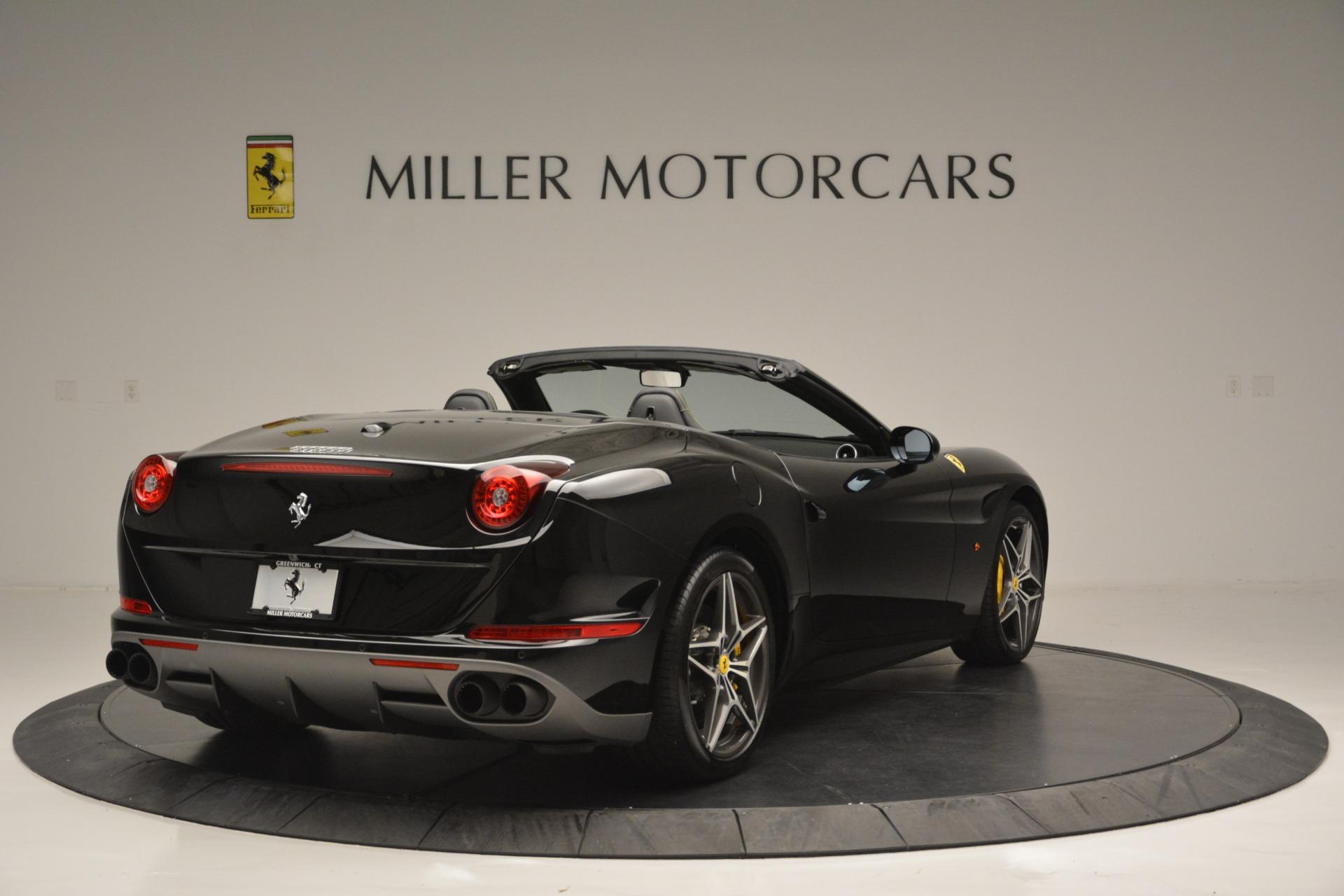 Used 2017 Ferrari California T Handling Speciale For Sale In Greenwich, CT. Alfa Romeo of Greenwich, 4505 2554_p7