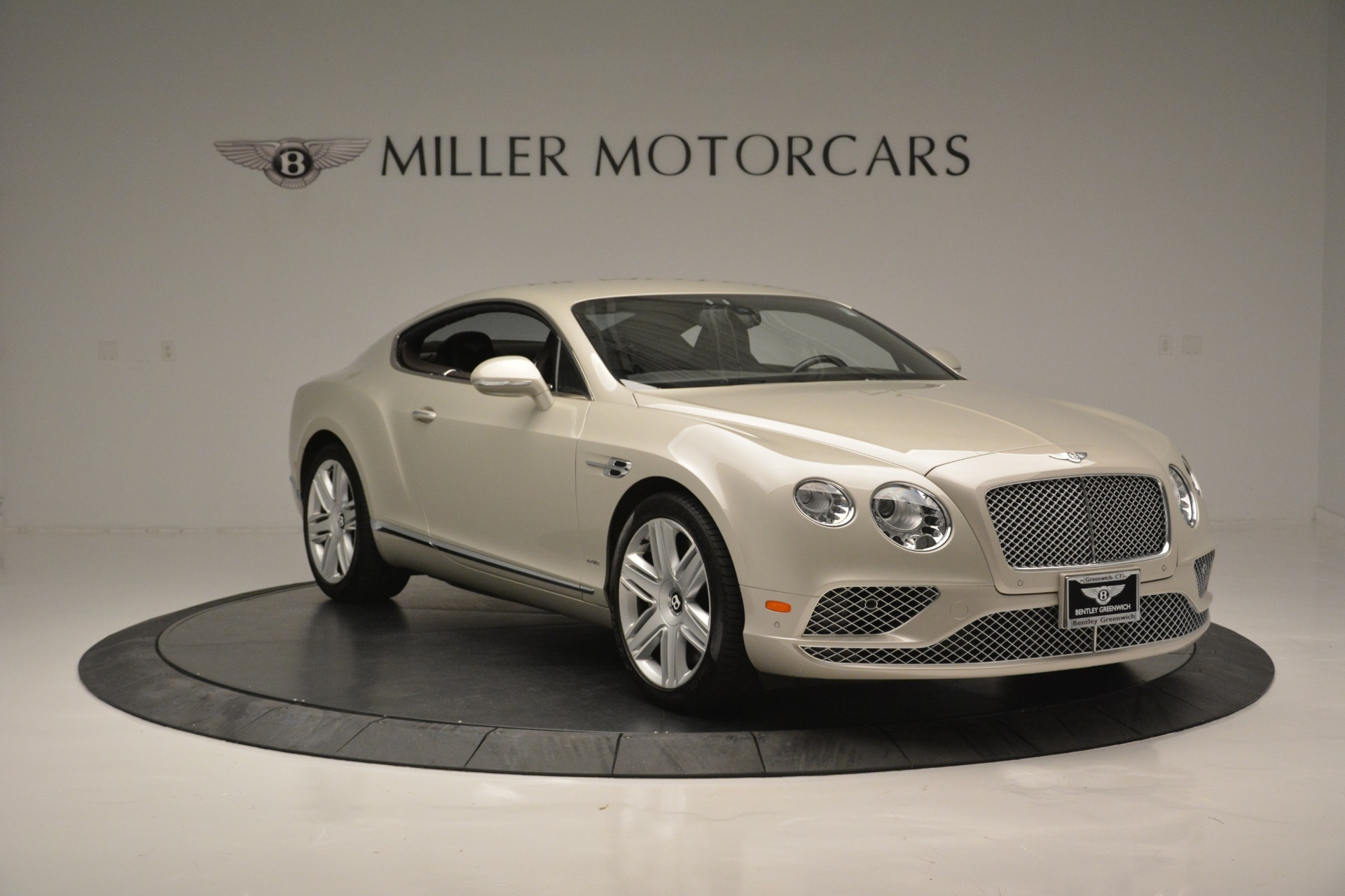 Used 2016 Bentley Continental GT W12 For Sale In Greenwich, CT. Alfa Romeo of Greenwich, B1361A 2555_p11