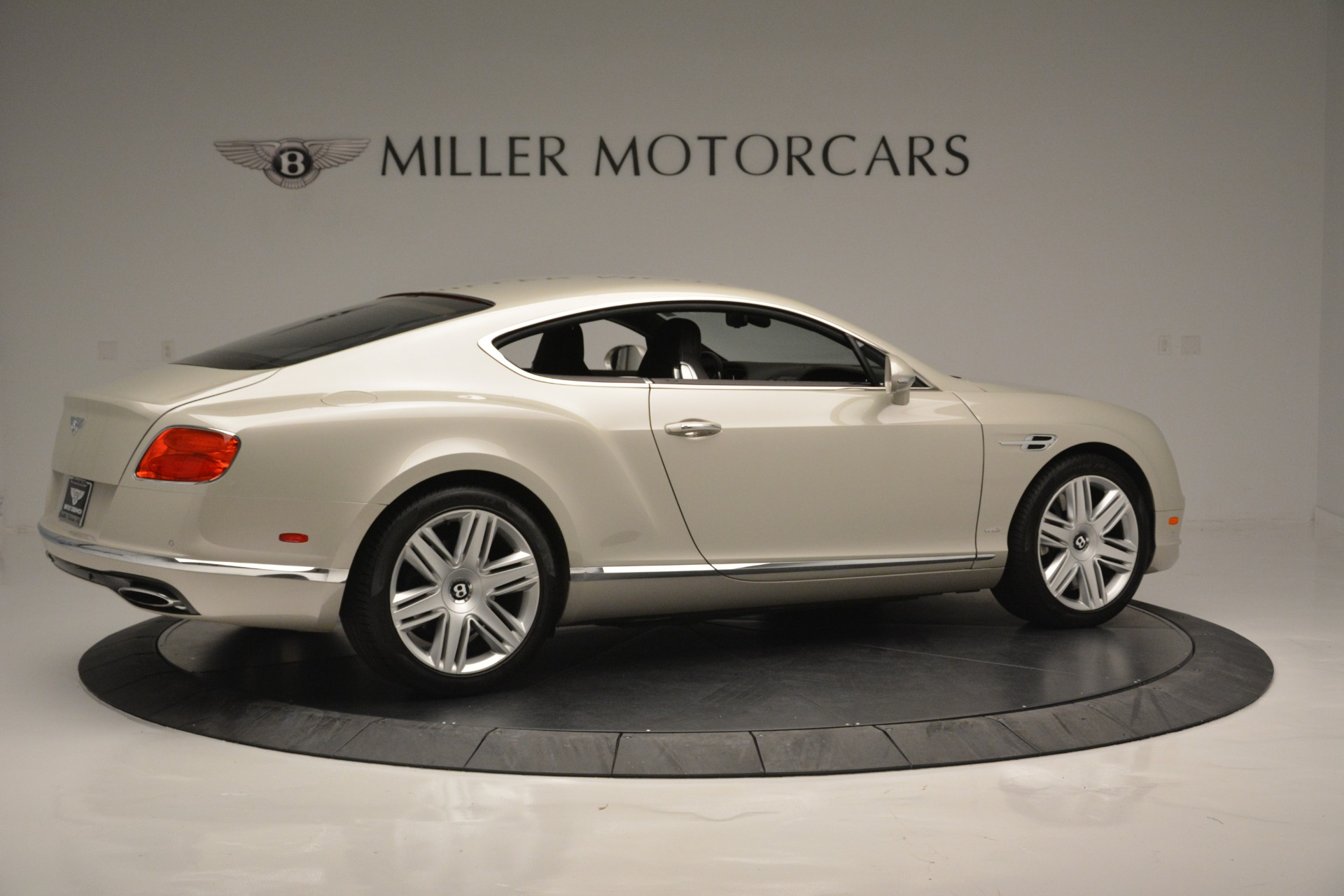 Used 2016 Bentley Continental GT W12 For Sale In Greenwich, CT. Alfa Romeo of Greenwich, B1361A 2555_p8