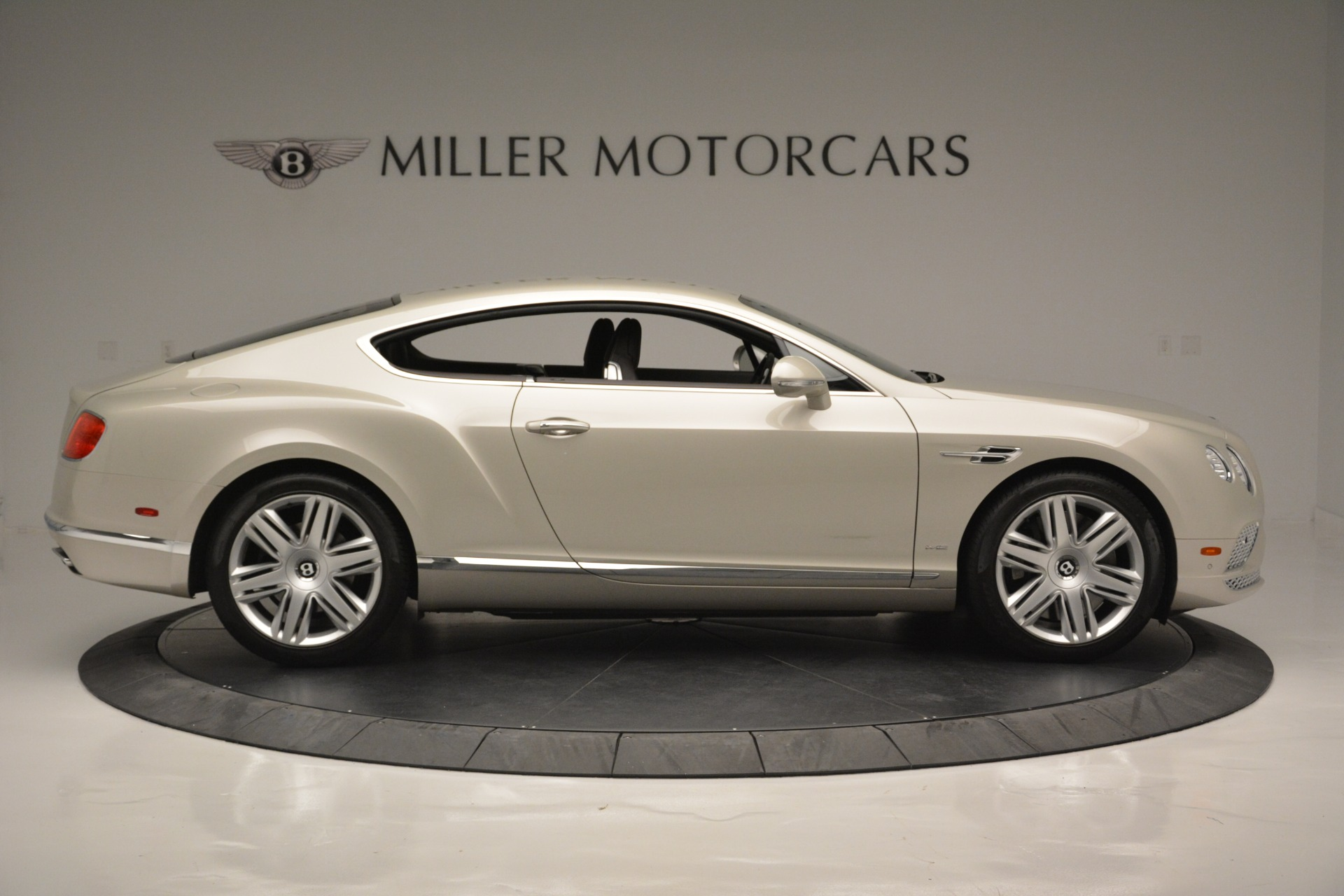Used 2016 Bentley Continental GT W12 For Sale In Greenwich, CT. Alfa Romeo of Greenwich, B1361A 2555_p9