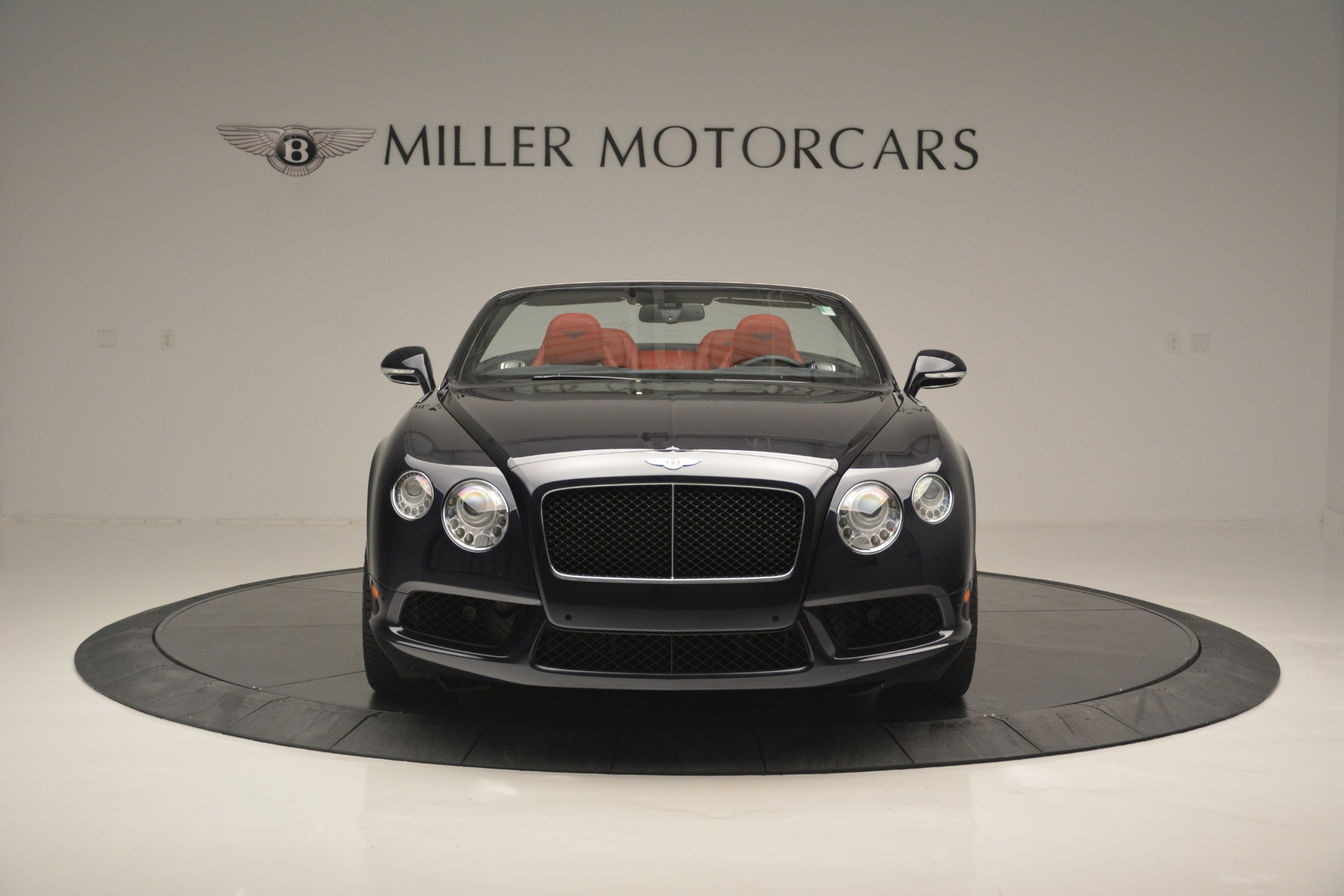 Used 2013 Bentley Continental GT V8 For Sale In Greenwich, CT. Alfa Romeo of Greenwich, 7337A 2557_p12