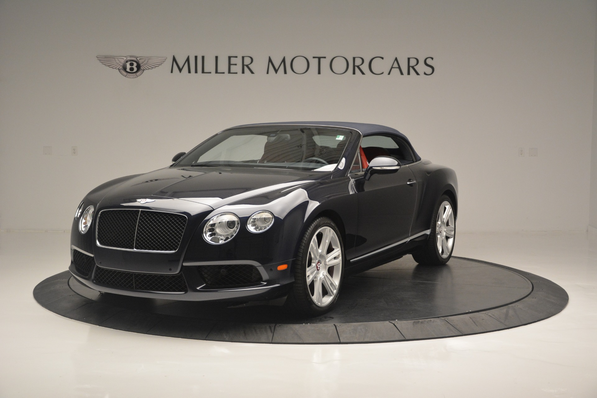 Used 2013 Bentley Continental GT V8 For Sale In Greenwich, CT. Alfa Romeo of Greenwich, 7337A 2557_p13