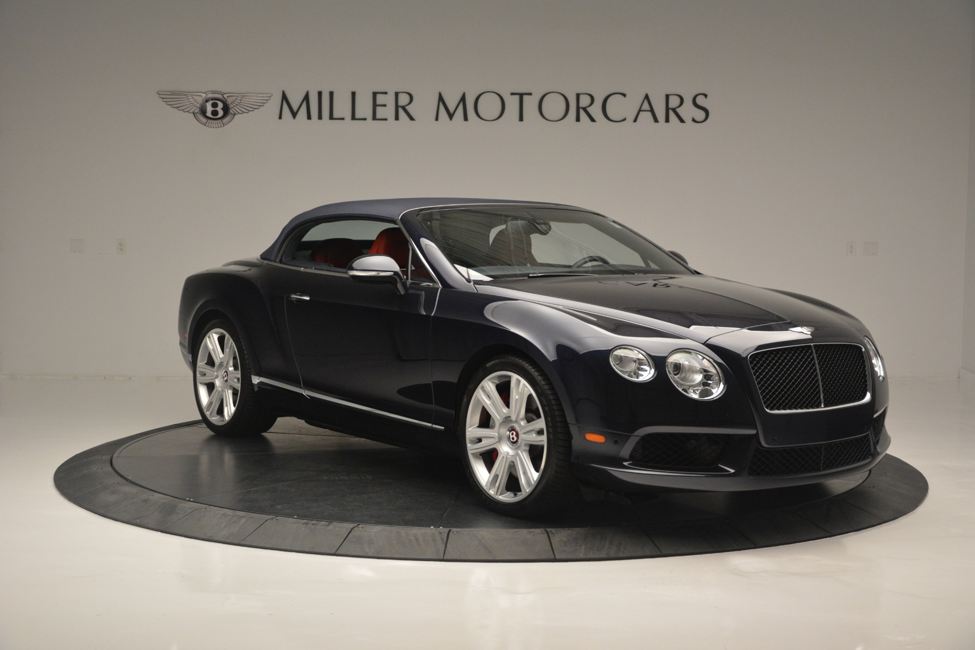 Used 2013 Bentley Continental GT V8 For Sale In Greenwich, CT. Alfa Romeo of Greenwich, 7337A 2557_p19
