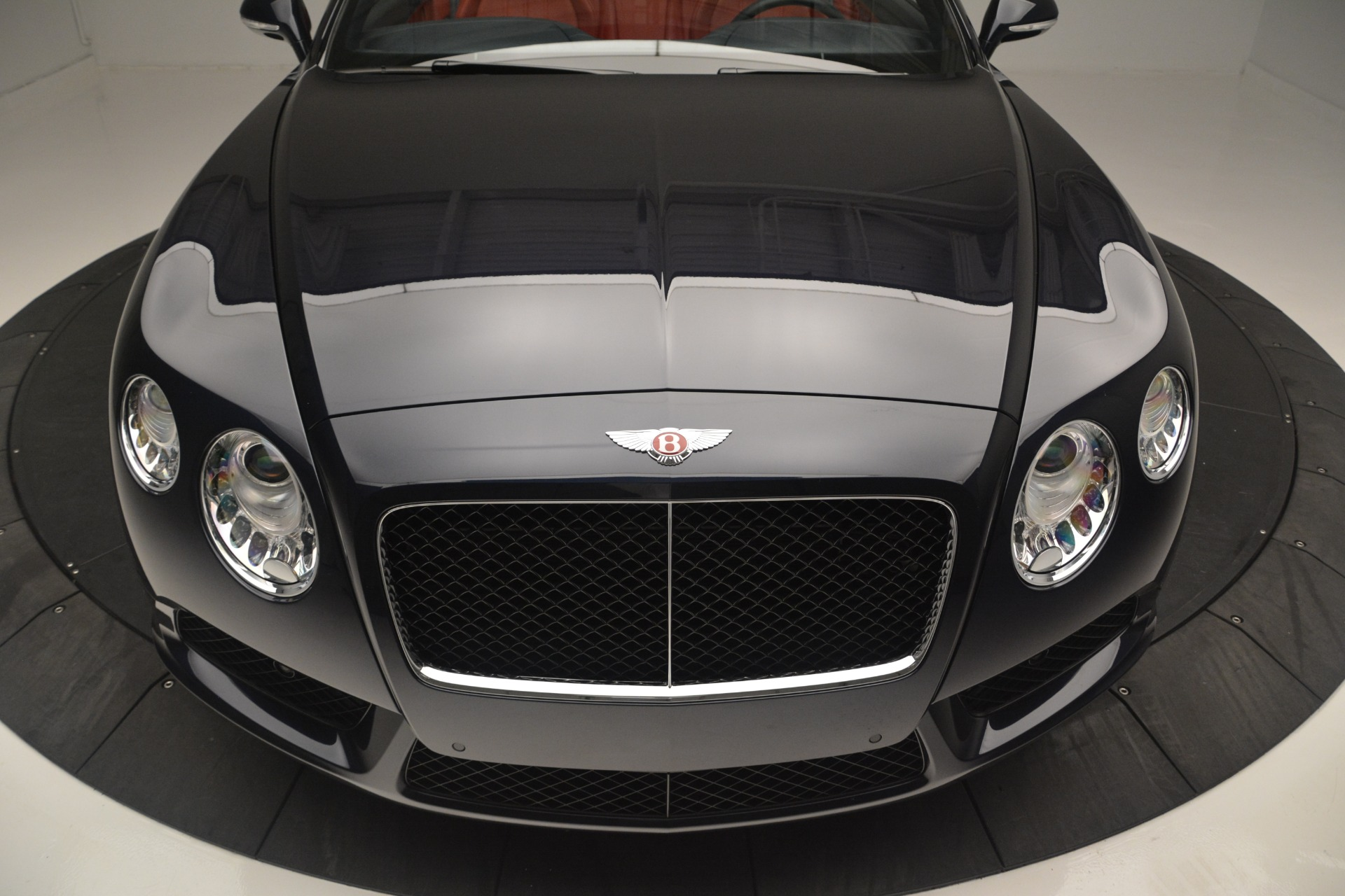 Used 2013 Bentley Continental GT V8 For Sale In Greenwich, CT. Alfa Romeo of Greenwich, 7337A 2557_p20