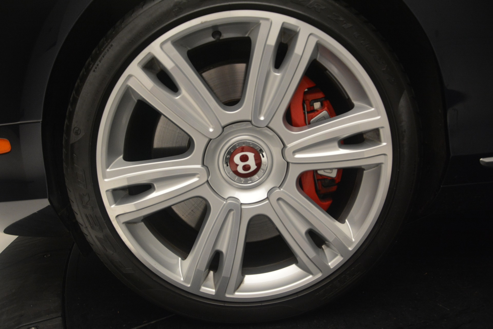 Used 2013 Bentley Continental GT V8 For Sale In Greenwich, CT. Alfa Romeo of Greenwich, 7337A 2557_p21