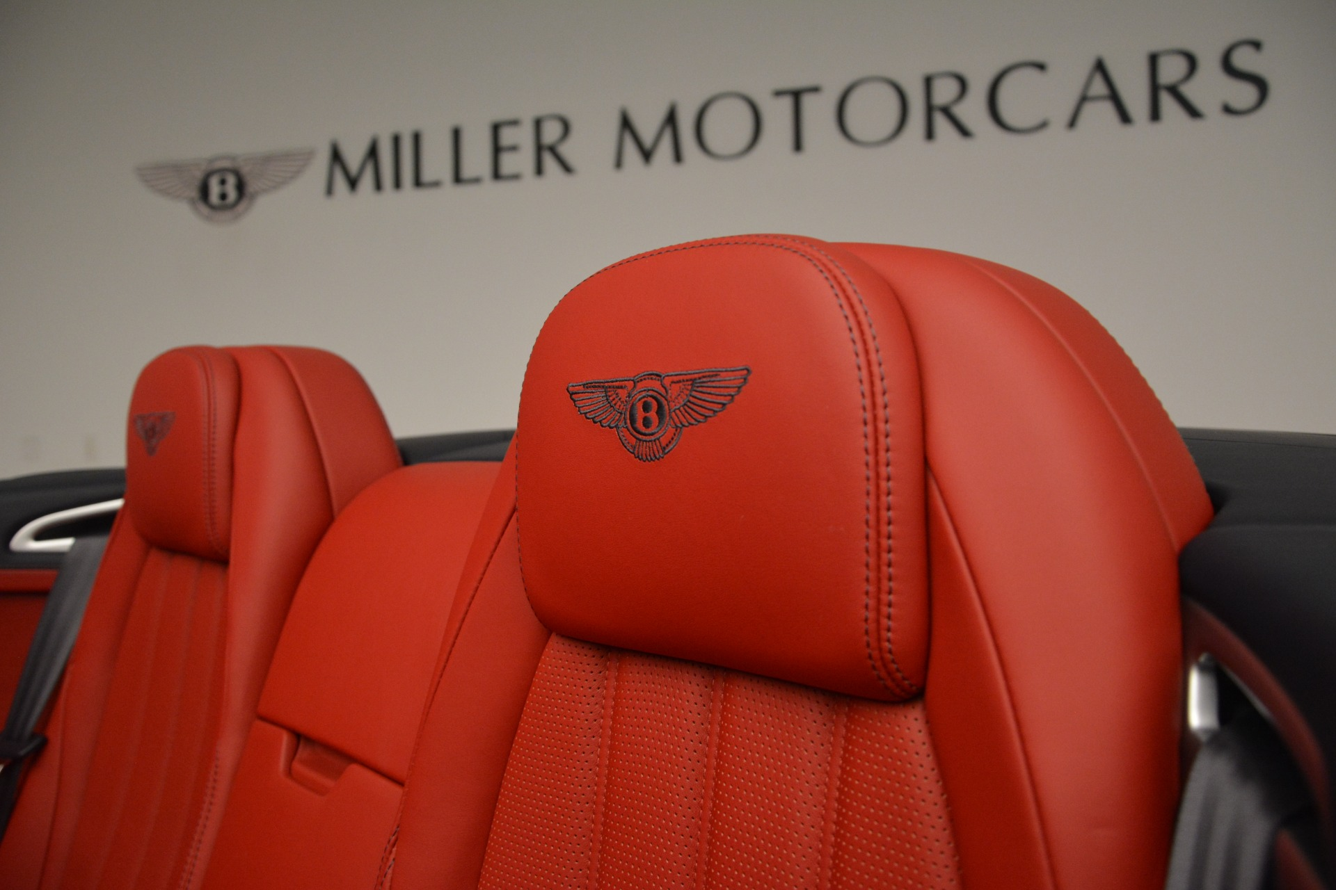 Used 2013 Bentley Continental GT V8 For Sale In Greenwich, CT. Alfa Romeo of Greenwich, 7337A 2557_p26