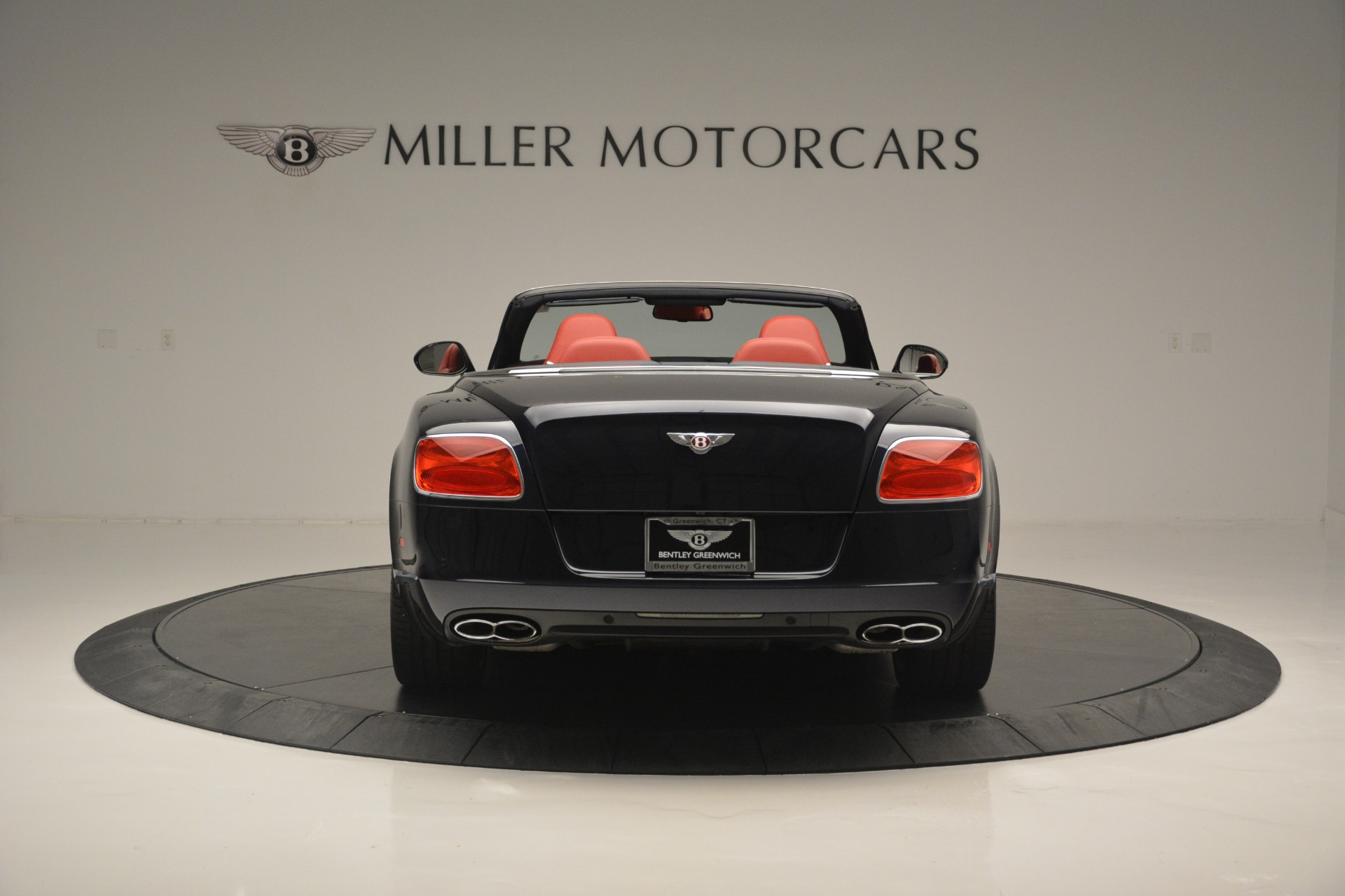 Used 2013 Bentley Continental GT V8 For Sale In Greenwich, CT. Alfa Romeo of Greenwich, 7337A 2557_p6